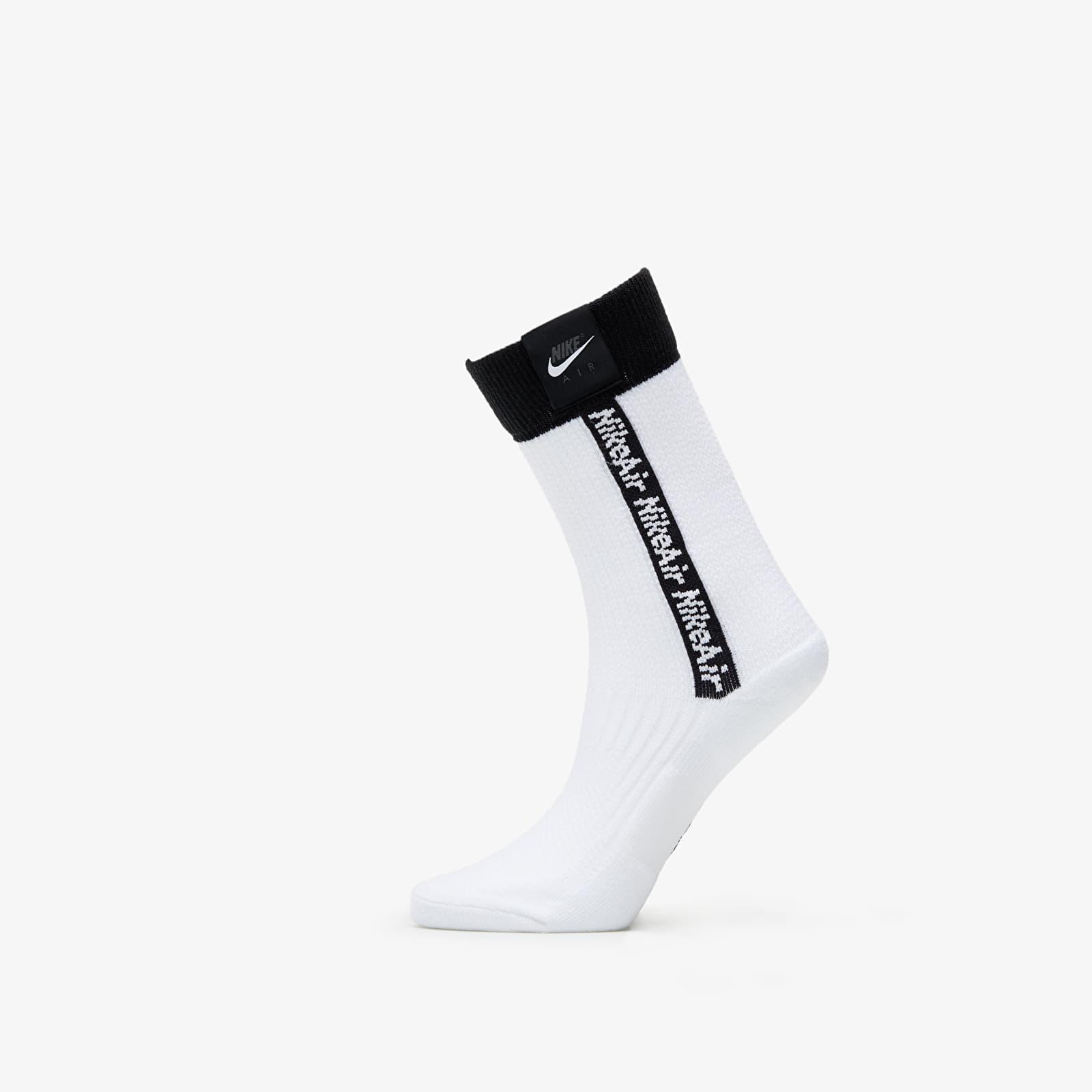 Ponožky Nike Air SNKR SOX Crew Socks (2 Pairs) Multi-Color