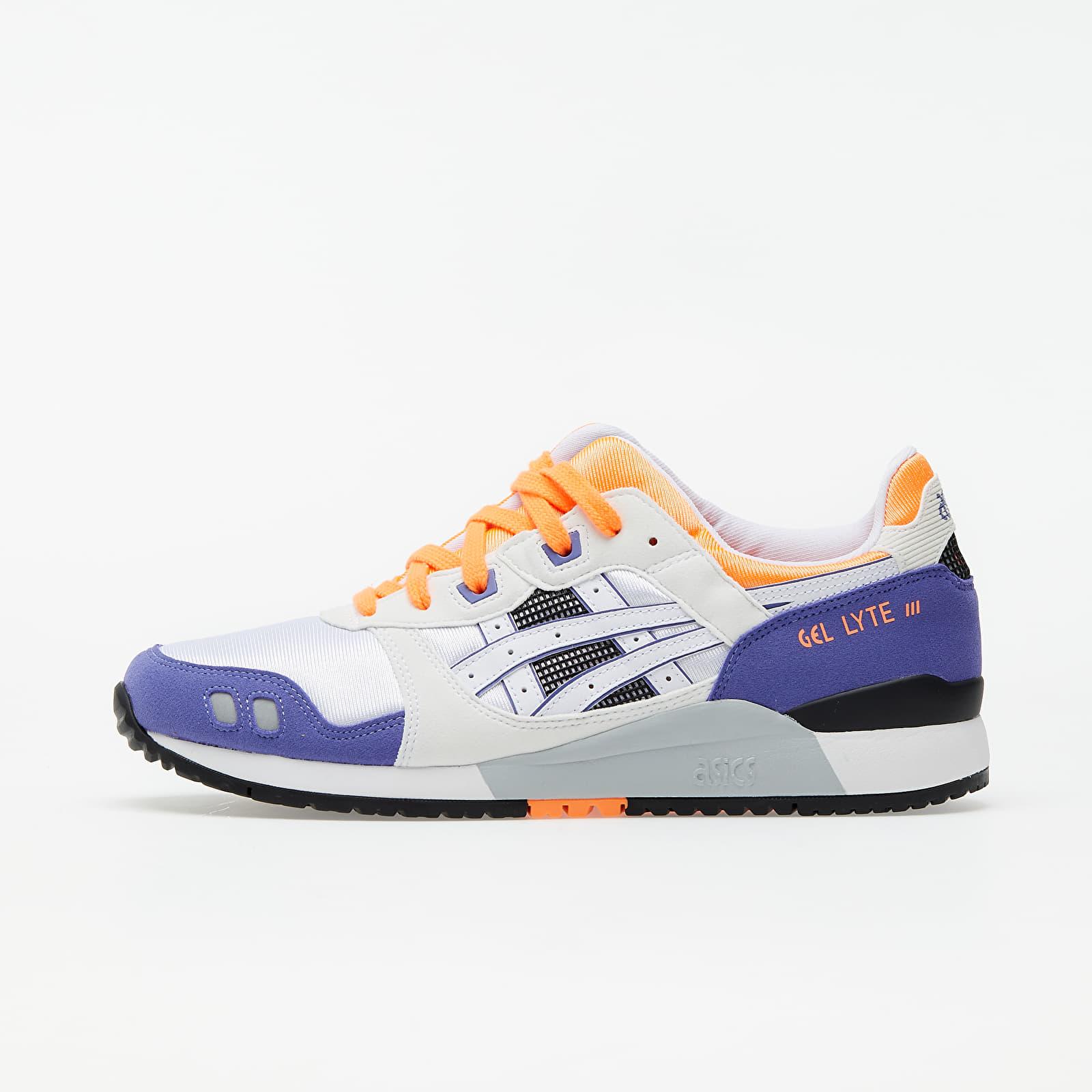 Men's shoes Asics Gel-Lyte III OG White/ Orange