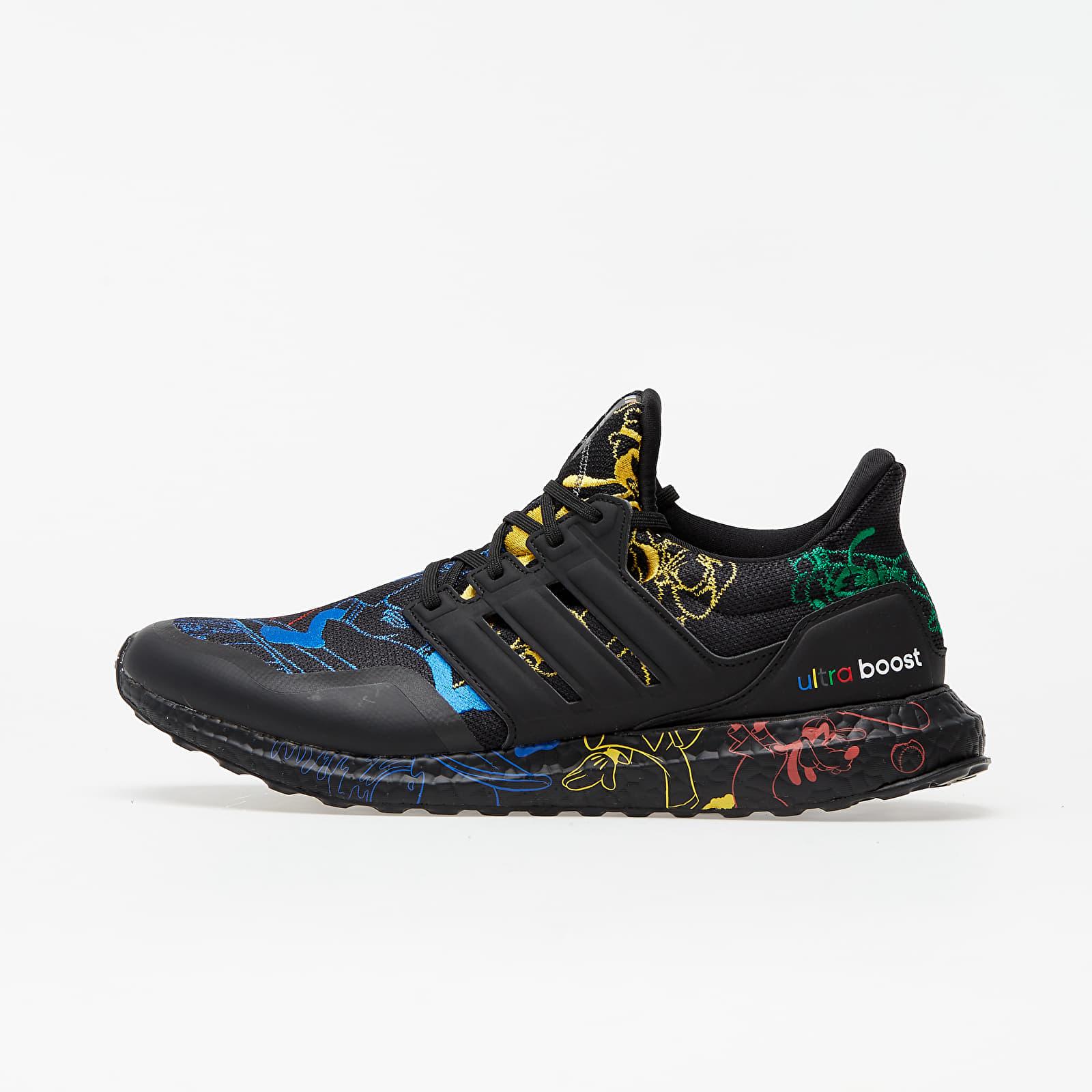Men's shoes adidas x Disney UltraBOOST DNA Core Black/ Core Black/ Blue