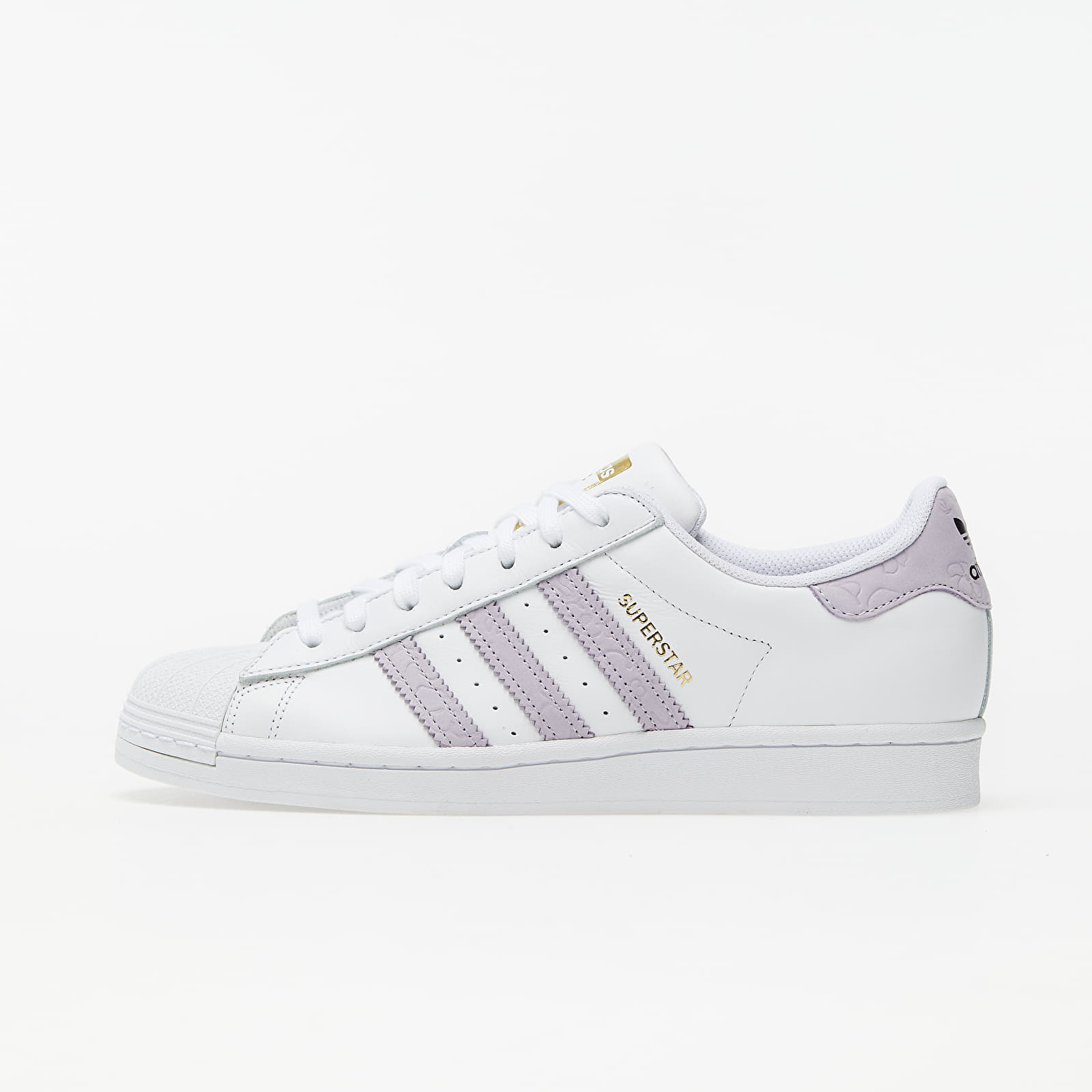 adidas Superstar W Ftw White/ Core Black/ Ftw White EUR 39 1/3