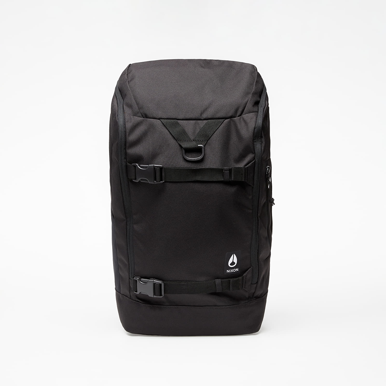Batohy Nixon Hauler 25L Backpack Black