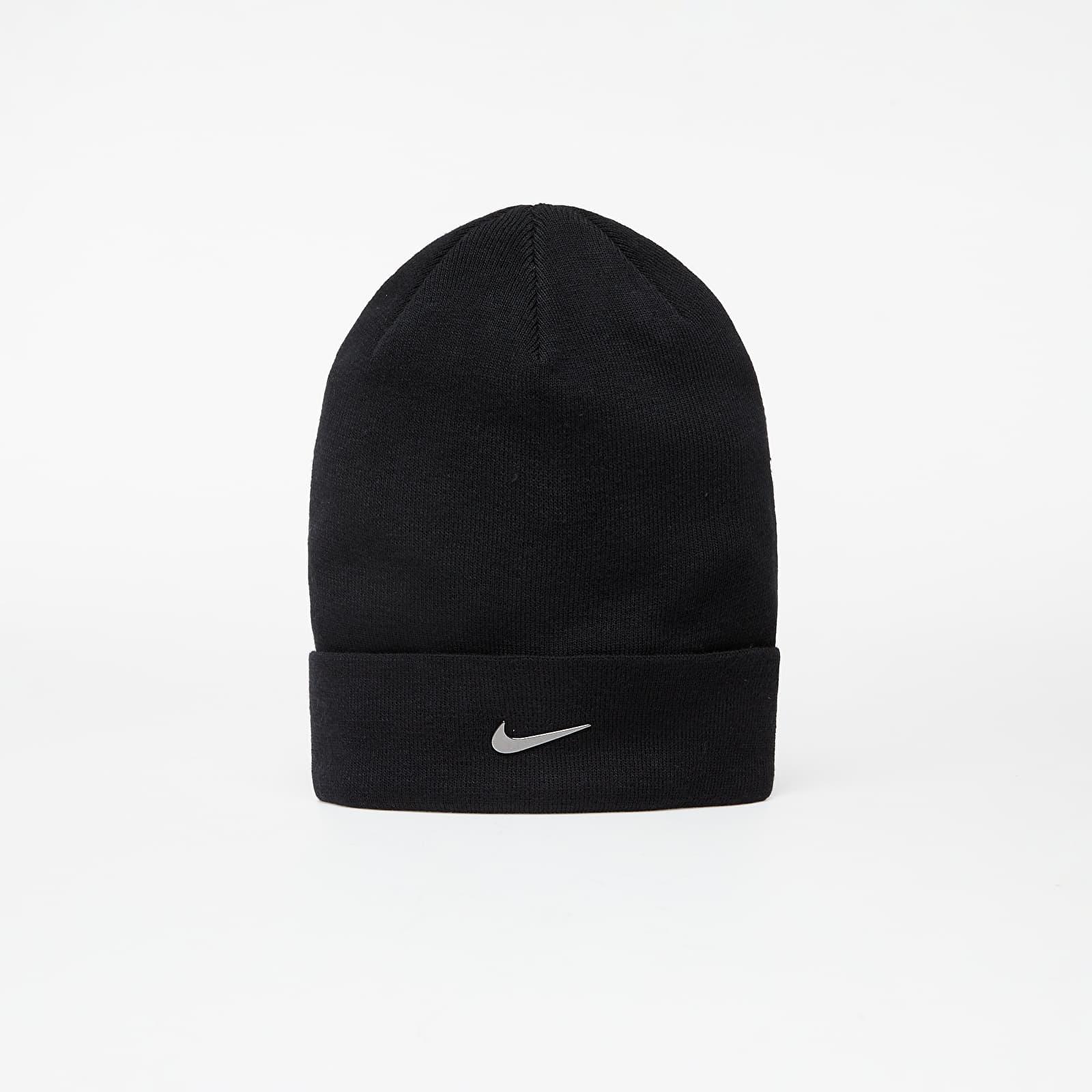 Hats Nike Sportswear Beanie Black/ Gunmetal