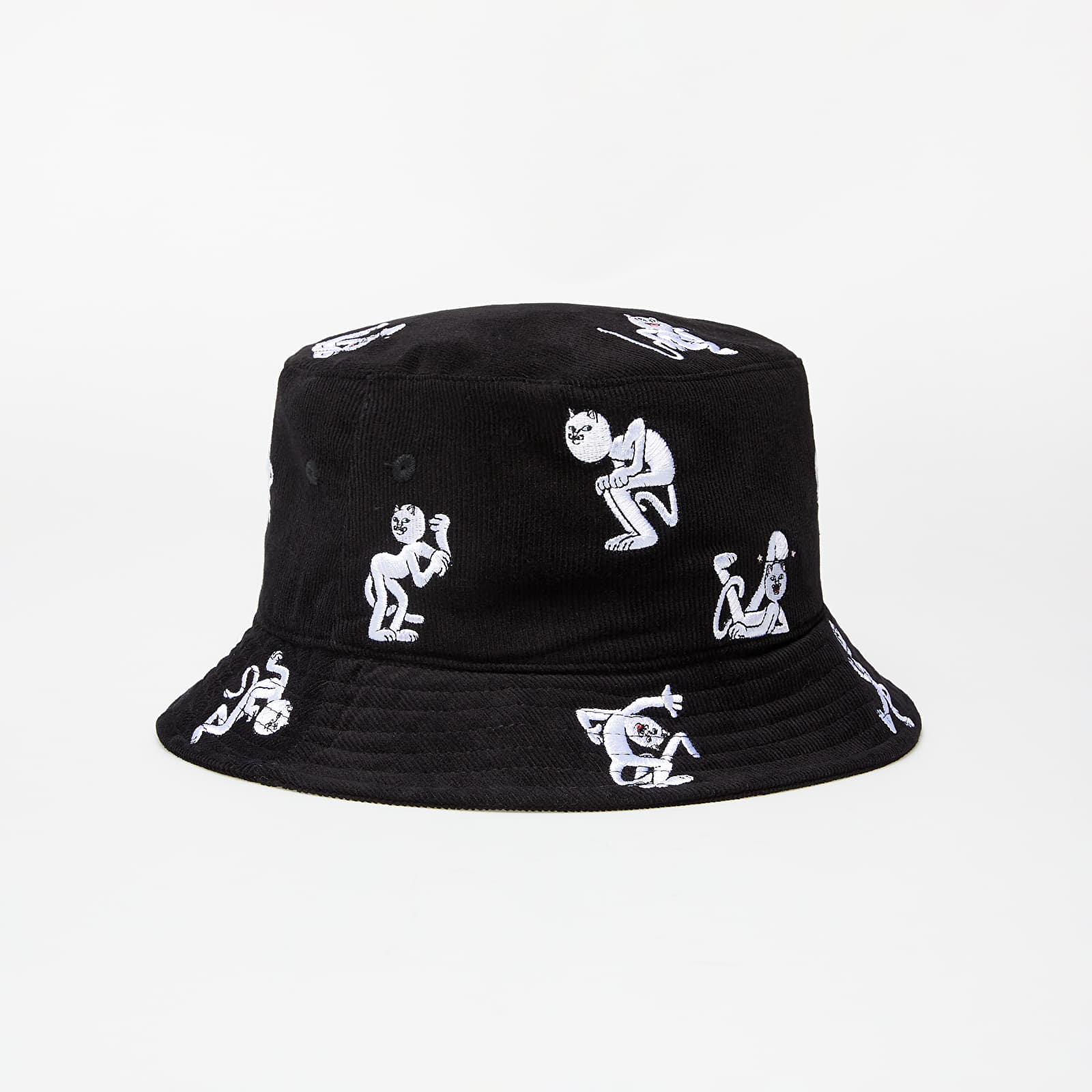 RIPNDIP Dance Party Bucket Hat Black univerzální