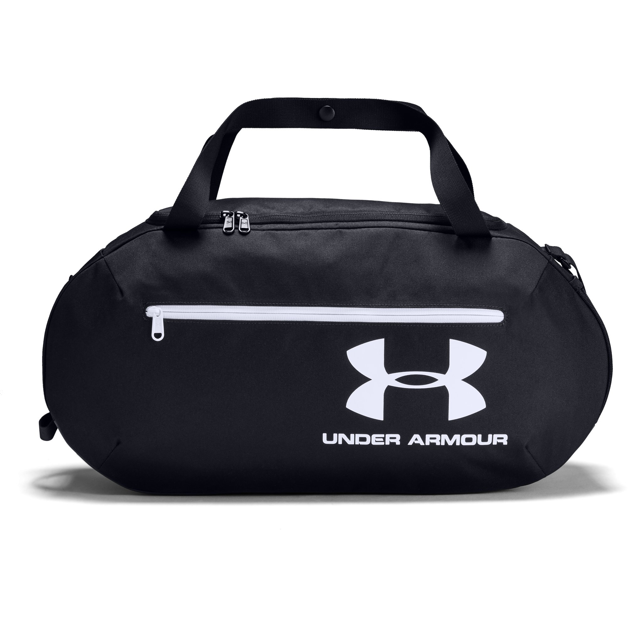 Plecaki Under Armour Roland Duffel Md Black
