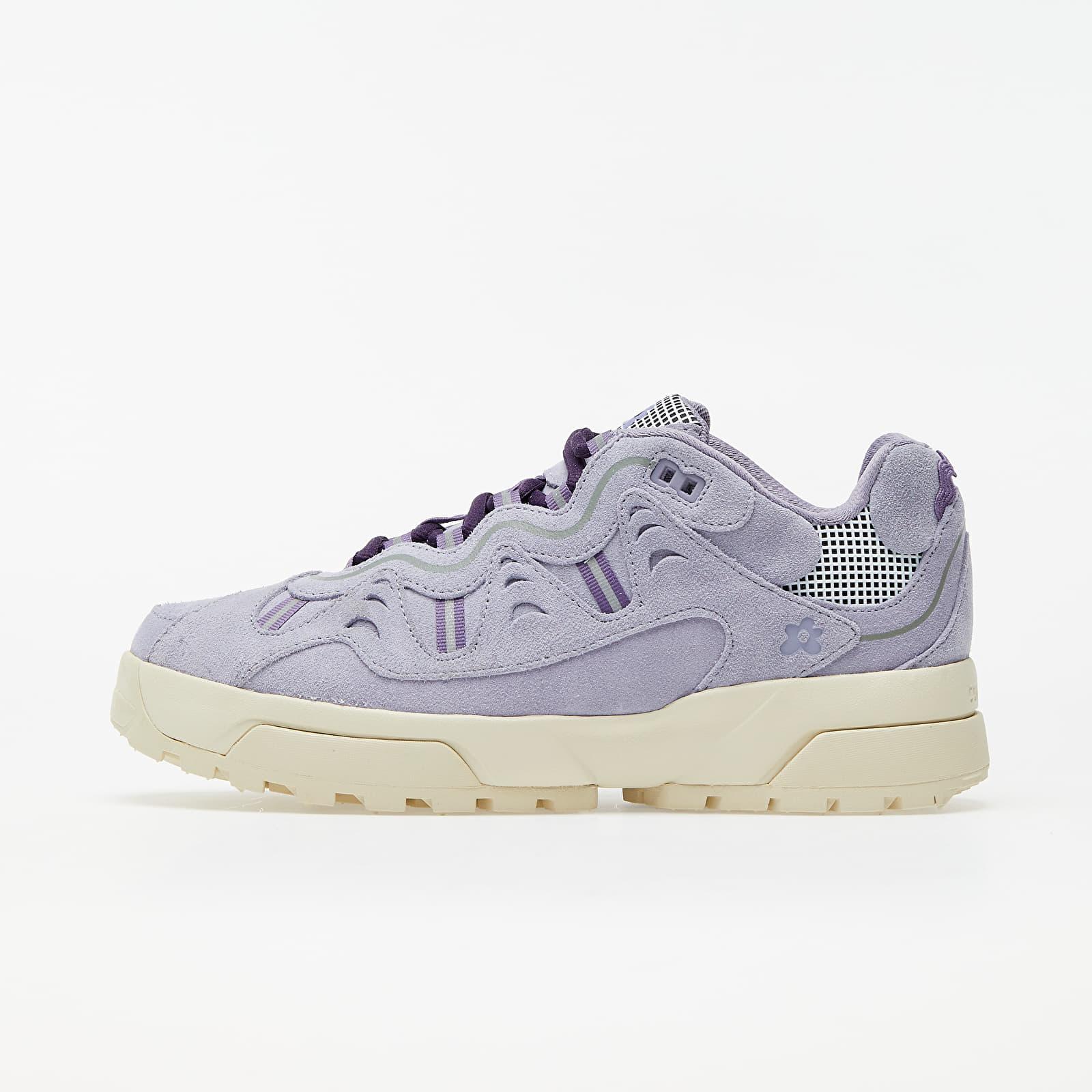 Men's shoes Converse x Golf Le Fleur Gianno OX Lavender Gray/ White Asparagus