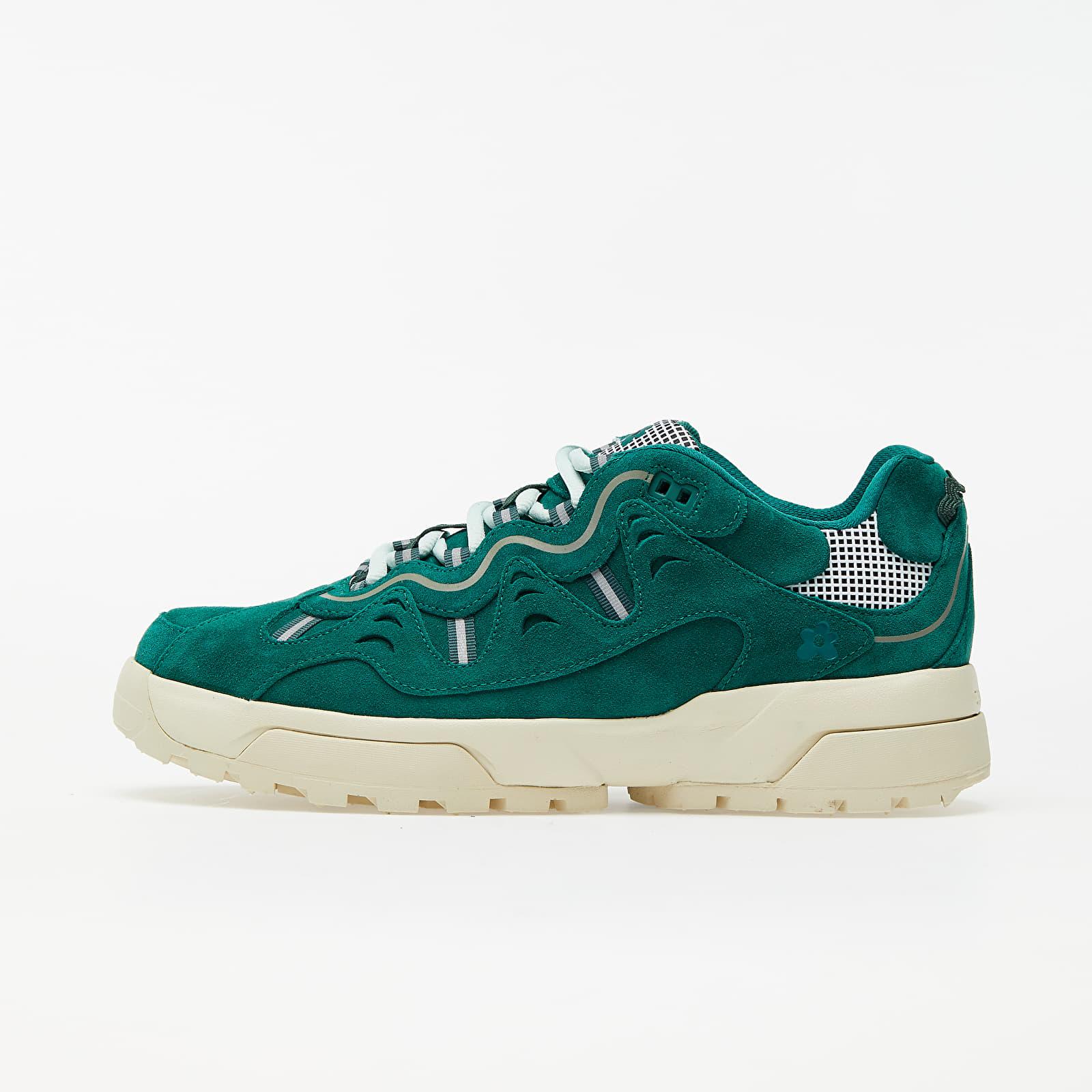 Ανδρικά παπούτσια Converse x Golf Le Fleur Gianno OX Evergreen/ White Asparagus