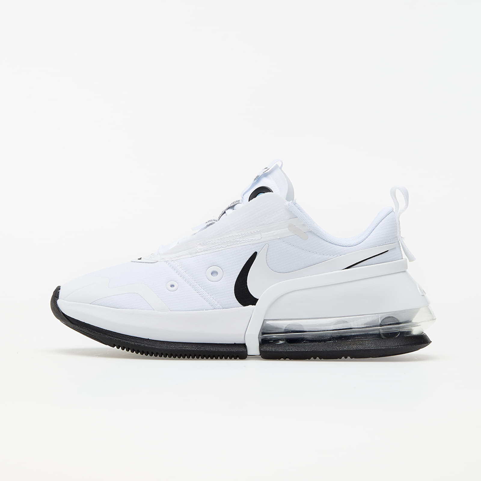Încălțăminte și sneakerși pentru femei Nike W Air Max Up White/ White-Metallic Silver-Black