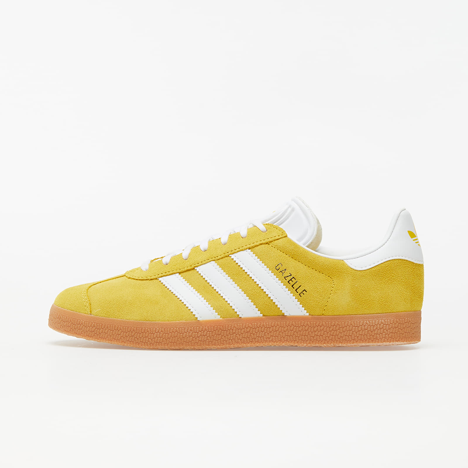 adidas Gazelle W Wonder Glow/ Ftw White/ Gum 2 EUR 37 1/3