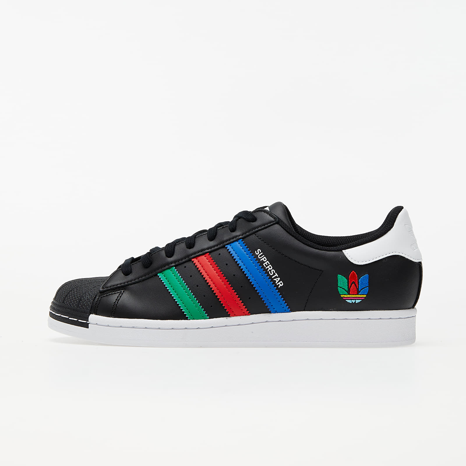 adidas Superstar Core Black/ Green/ Ftw White EUR 38