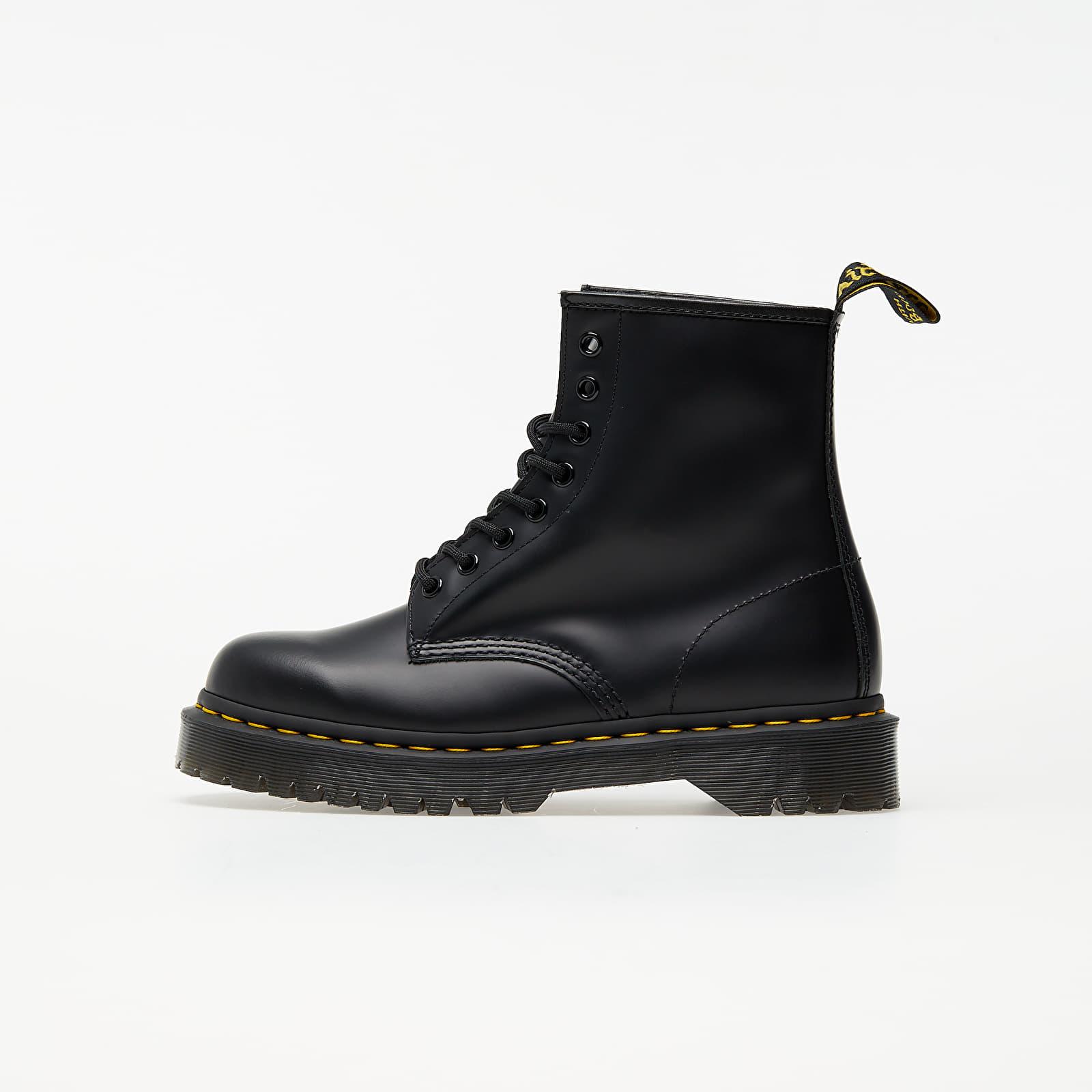 Ανδρικά παπούτσια Dr. Martens 1460 Bex 8 Eye Boot Black