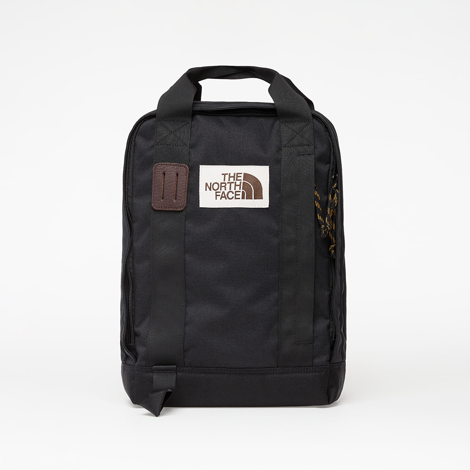 Mochilas The North Face Tote Pack Tnf Black Heather