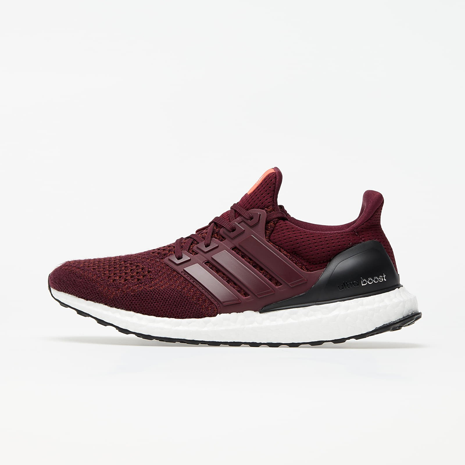 Chaussures et baskets homme adidas UltraBOOST Ltd. Maroon/ Maroon/ Core Black