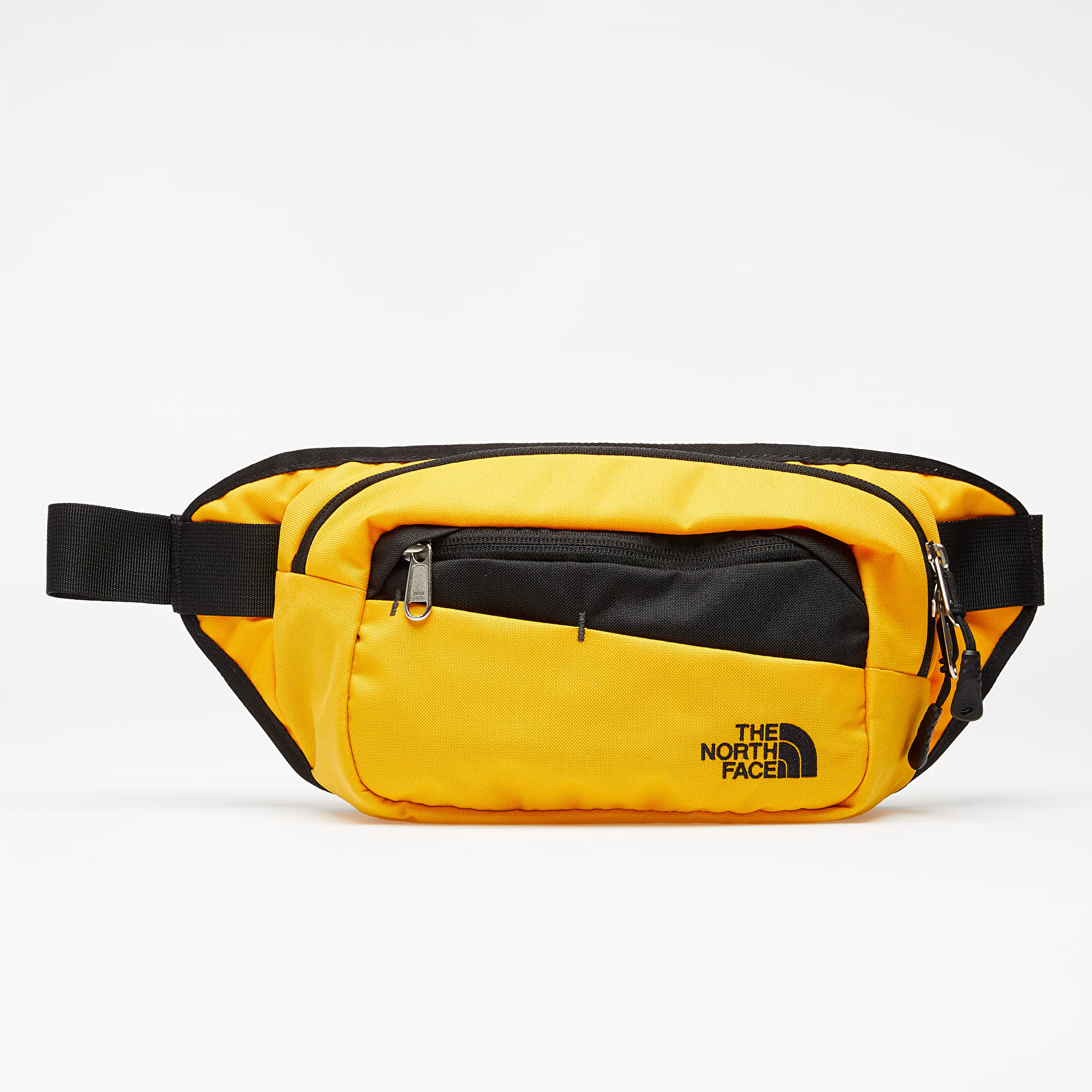 Waist bags The North Face Bozer Hip Pack II Summit Gold/ Tnf Black