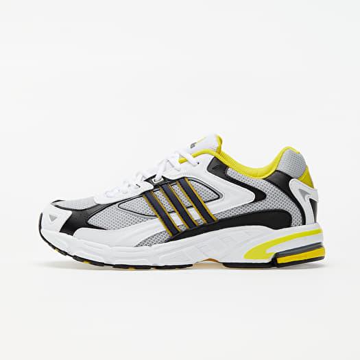 adidas Response CL Ftwr White/ Core Black/ Yellow | Footshop