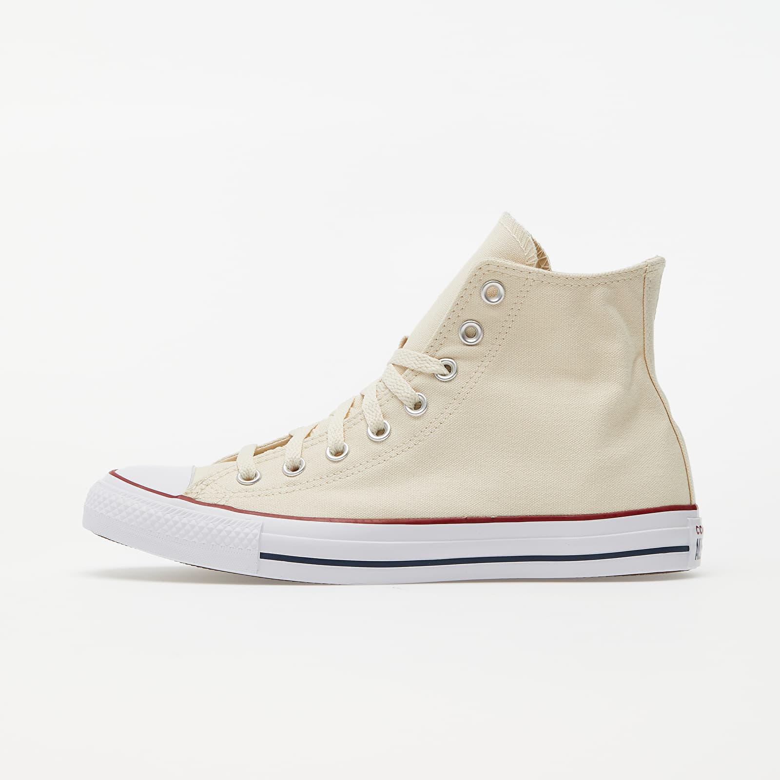 Férfi cipők Converse Chuck Taylor All Star Natural