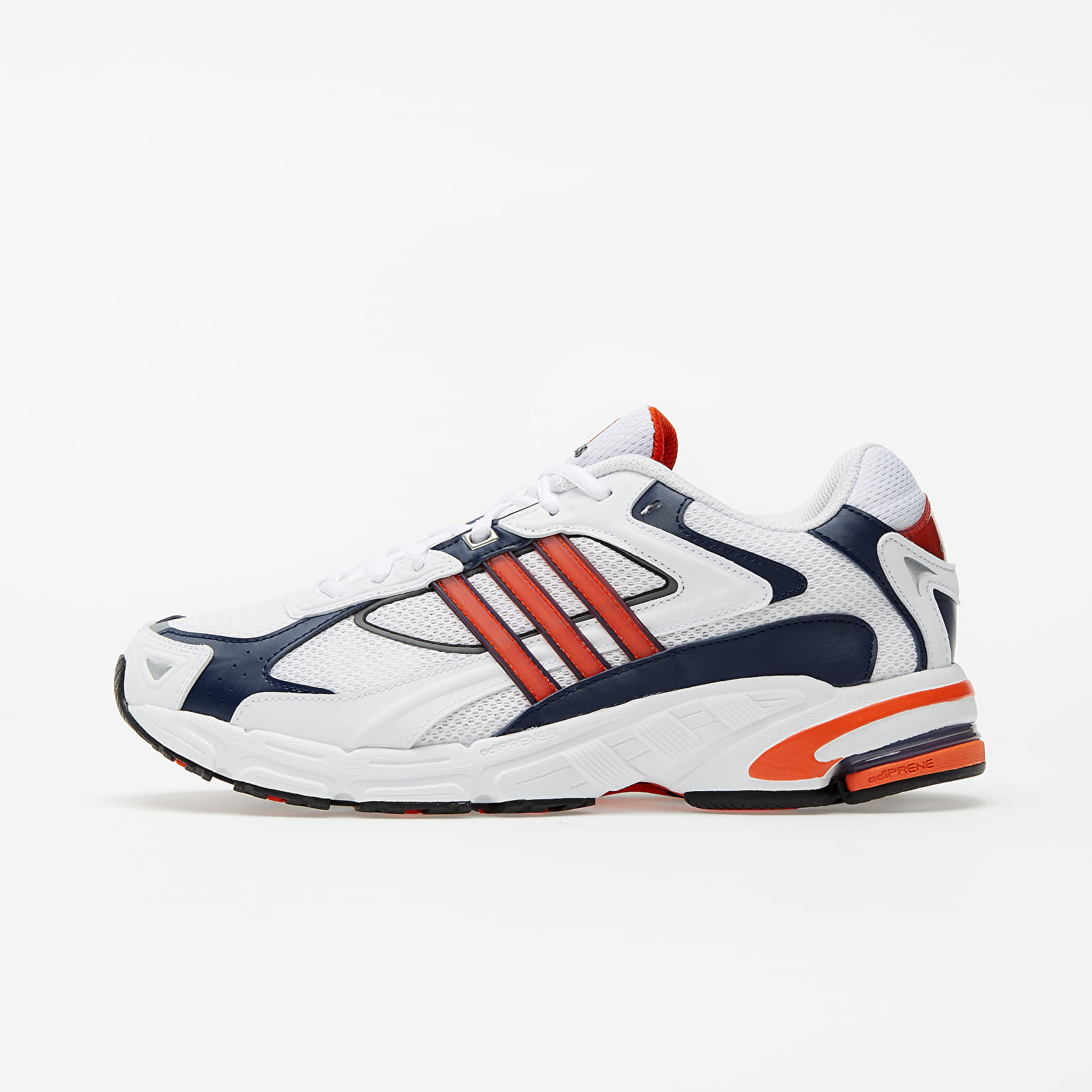 Chaussures et baskets homme adidas Response CL Ftwr White/ Collegiate Orange/ Collegiate Navy