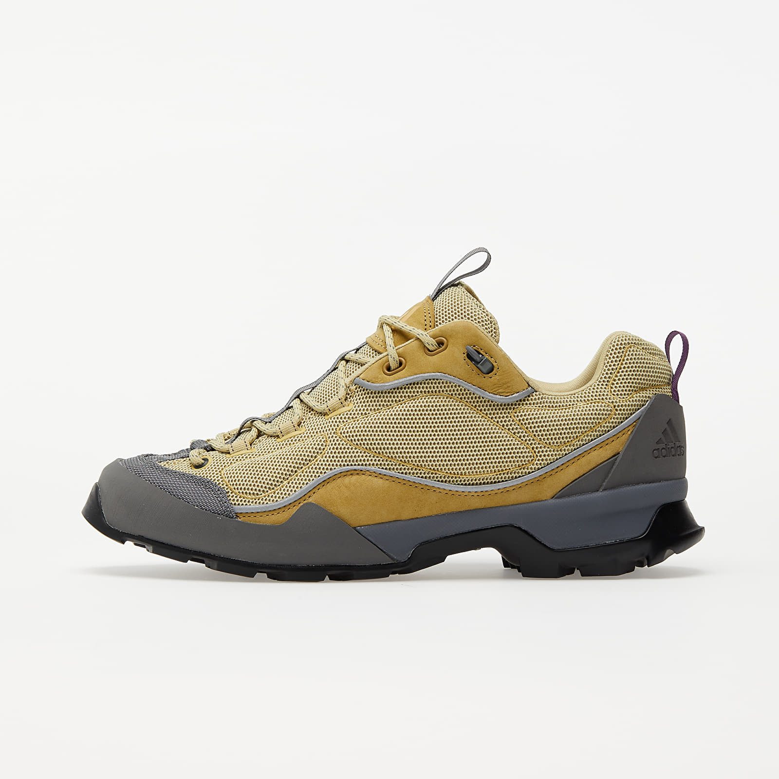 Chaussures et baskets homme adidas Consortium Shalex Sand/ Sand/ Core Black