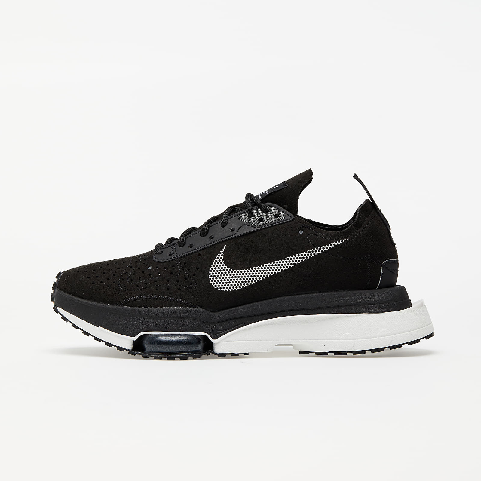Scarpe e sneaker da donna Nike W Air Zoom Type Black/ Summit White-Black
