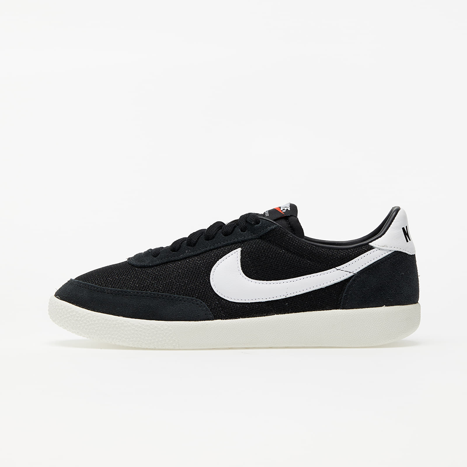 Nike Killshot OG Black/ White-Sail-Team Orange EUR 45.5