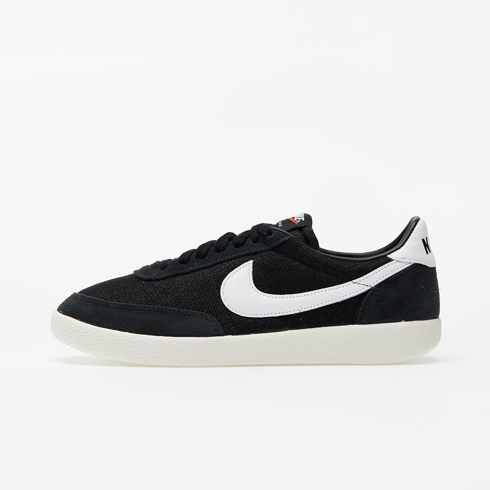 Men's shoes Nike Killshot OG Black/ White-Sail-Team Orange