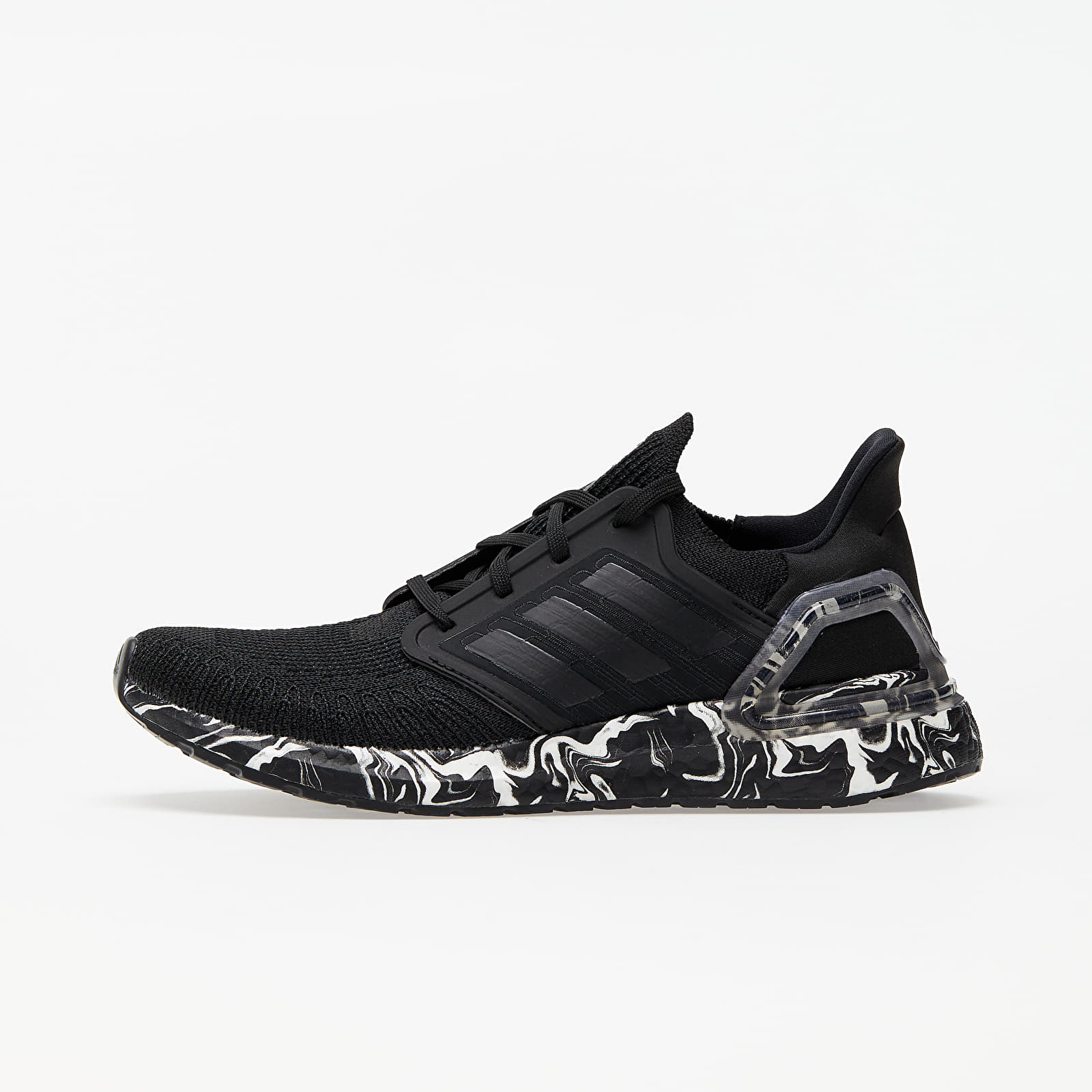 Chaussures et baskets femme adidas UltraBOOST 20 W Core Black/ Core Black/ Ftw White