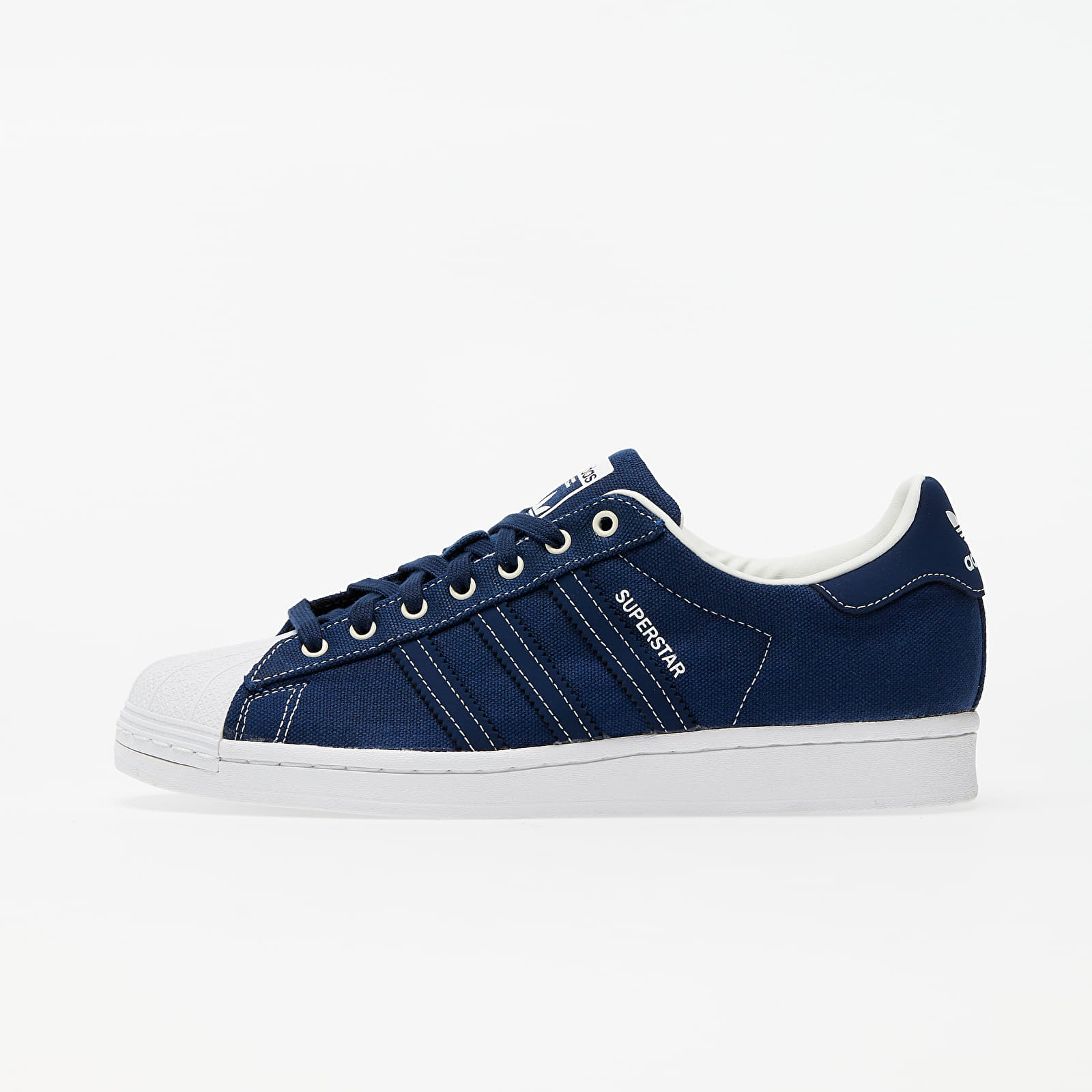 adidas Superstar Collegiate Navy/ Collegiate Navy/ Off White EUR 42