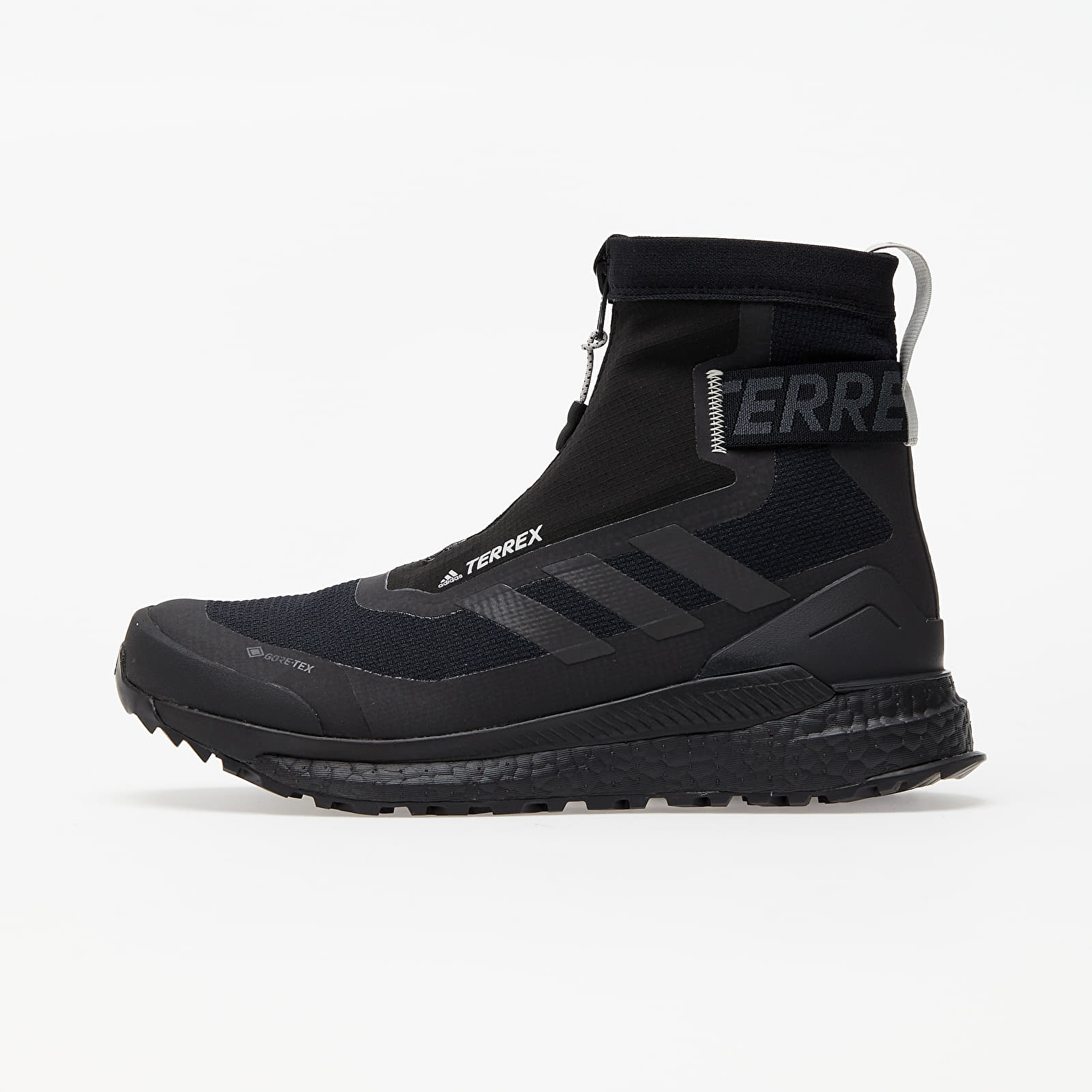 adidas Terrex Free Hiker C.RDY W Core Black/ Core Black/ Metalic Grey EUR 39 1/3
