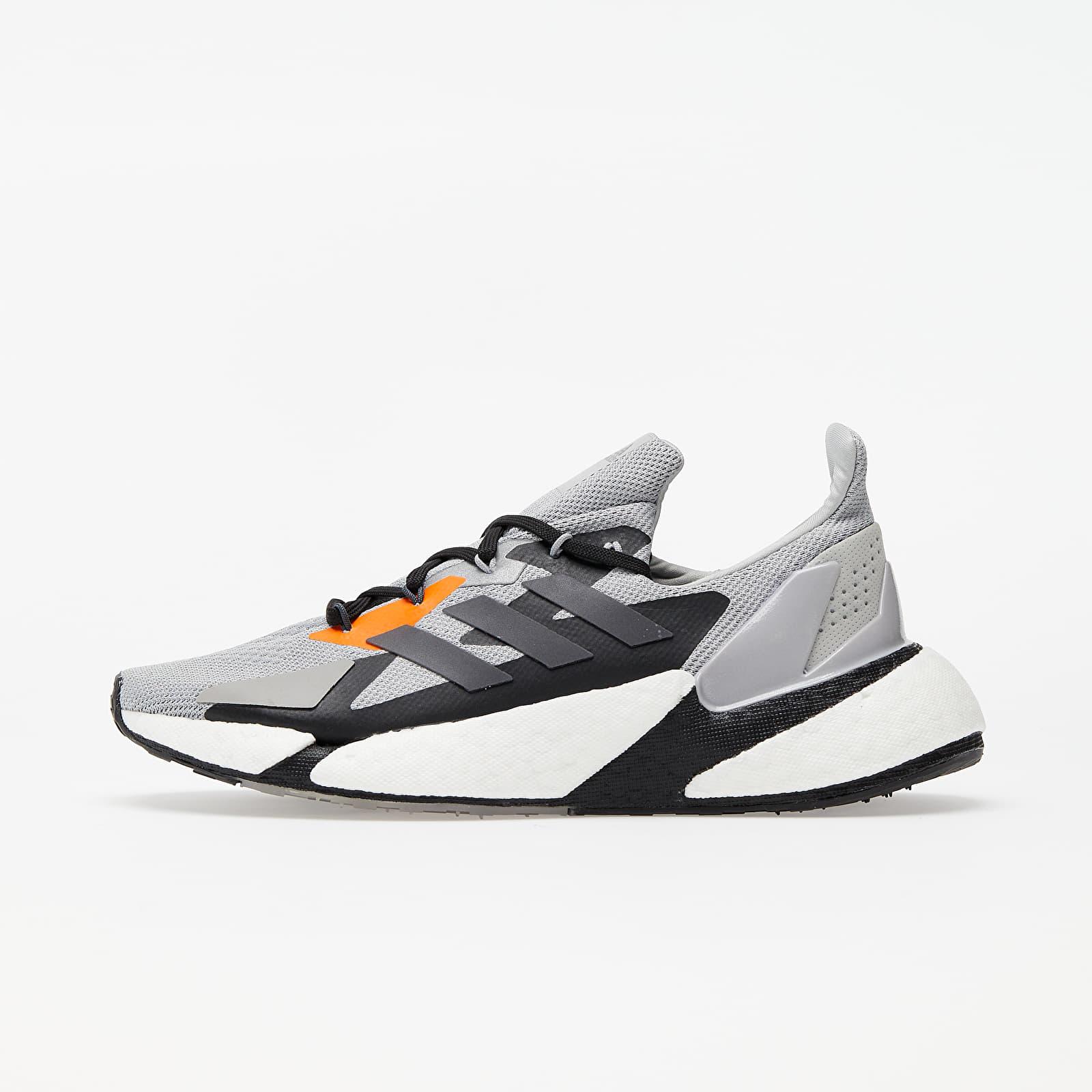 Мужская обувь adidas X9000L4 Grey Two/ Night Metalic/ Grey Three