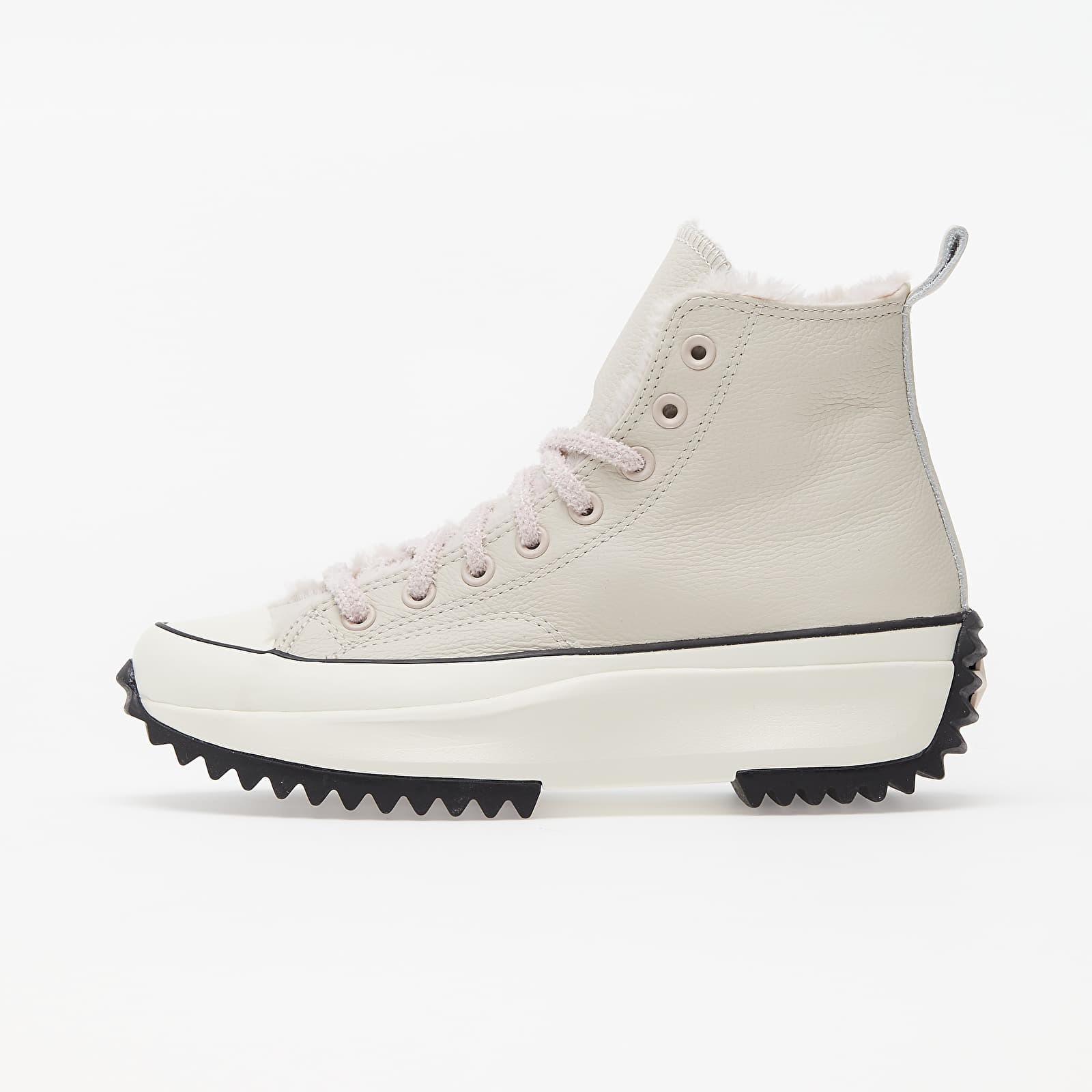 Men's shoes Converse Run Star Hike Lt Orewood Brown/ Silt Red