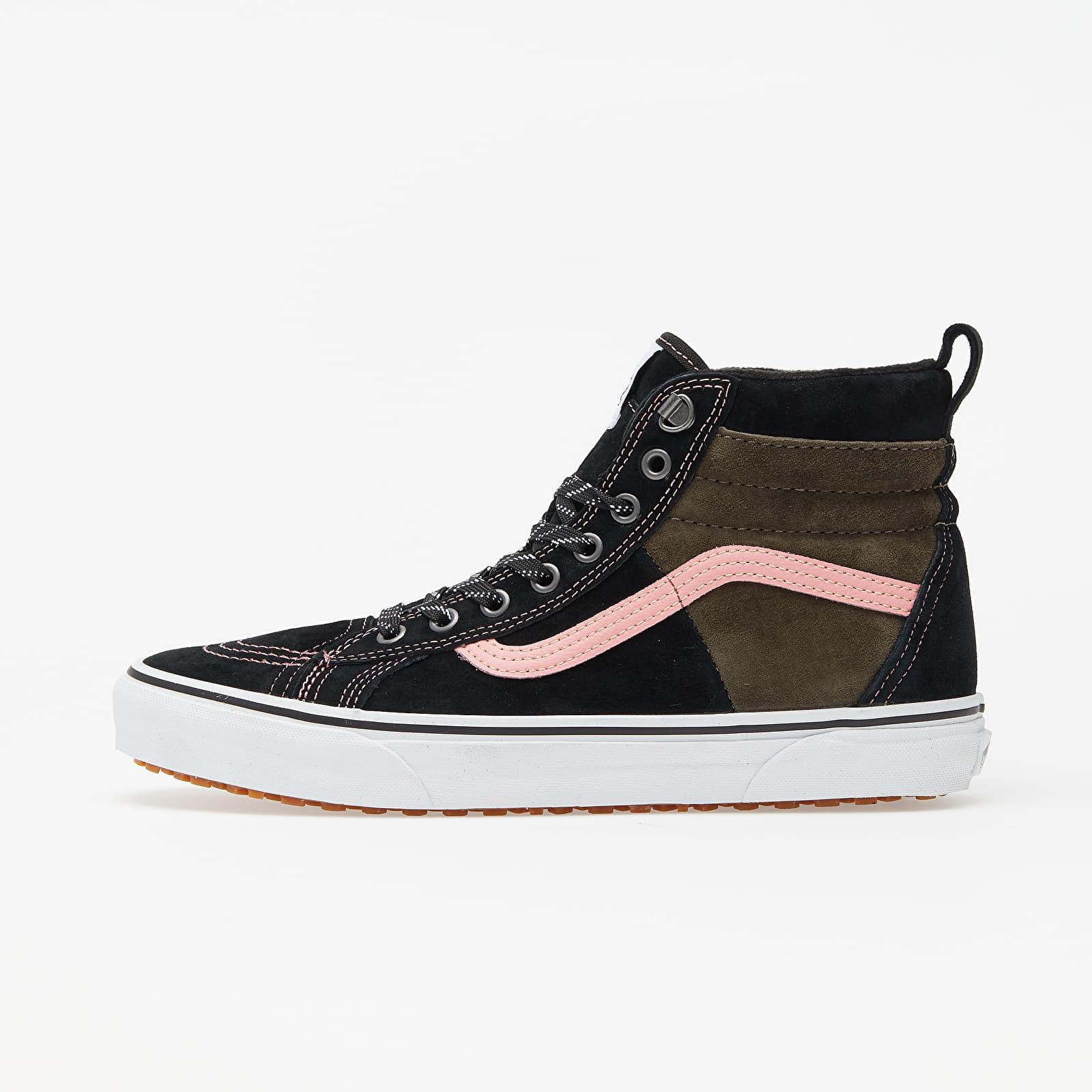 Men's shoes Vans Sk8-Hi 46 MTE DX (MTE) Paracord/ Canteen