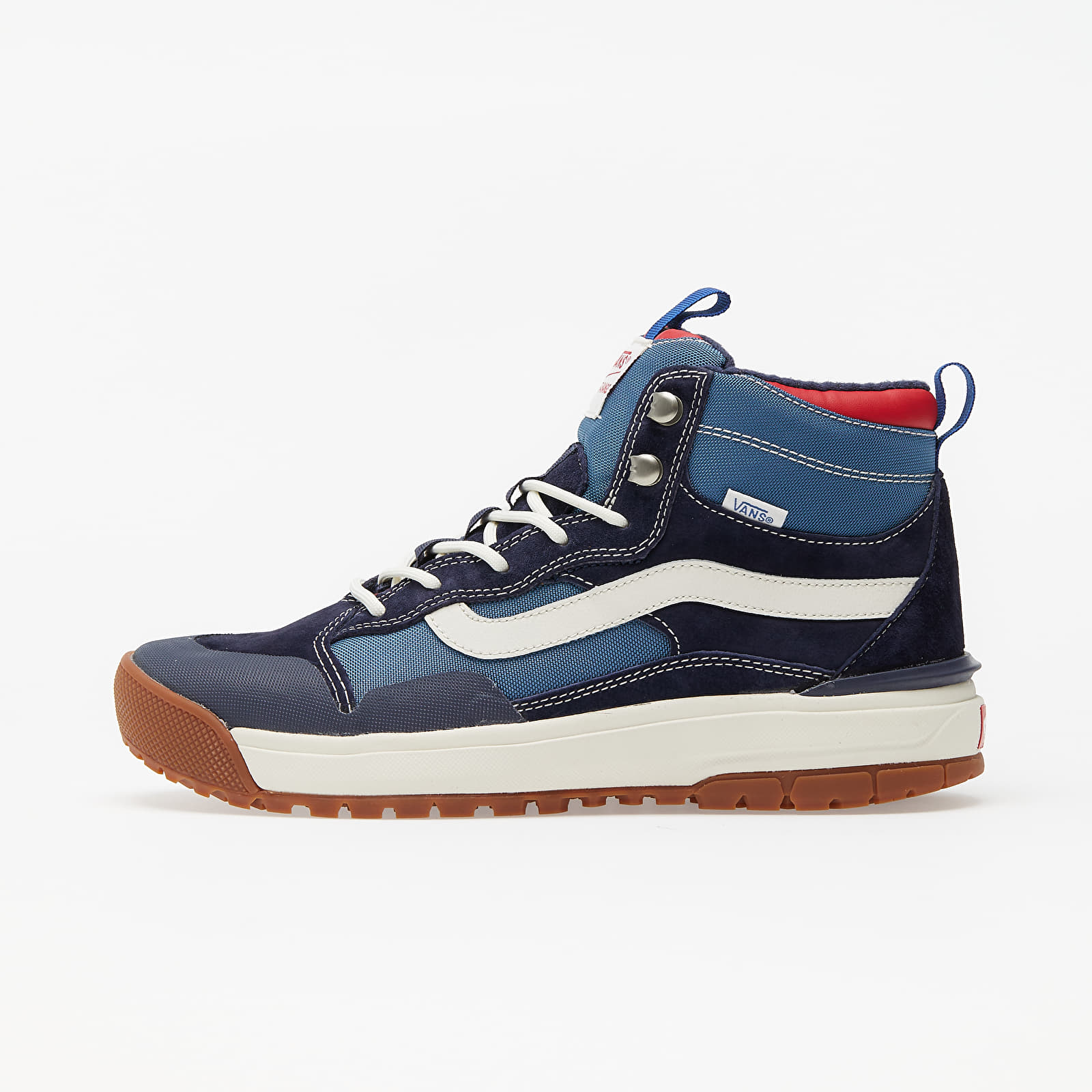 Men's shoes Vans Ultrarange Exo Hi MTE (MTE) Navy/ Navy