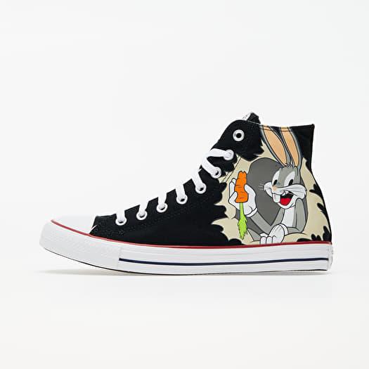 Men's shoes Converse x Bugs Bunny Chuck