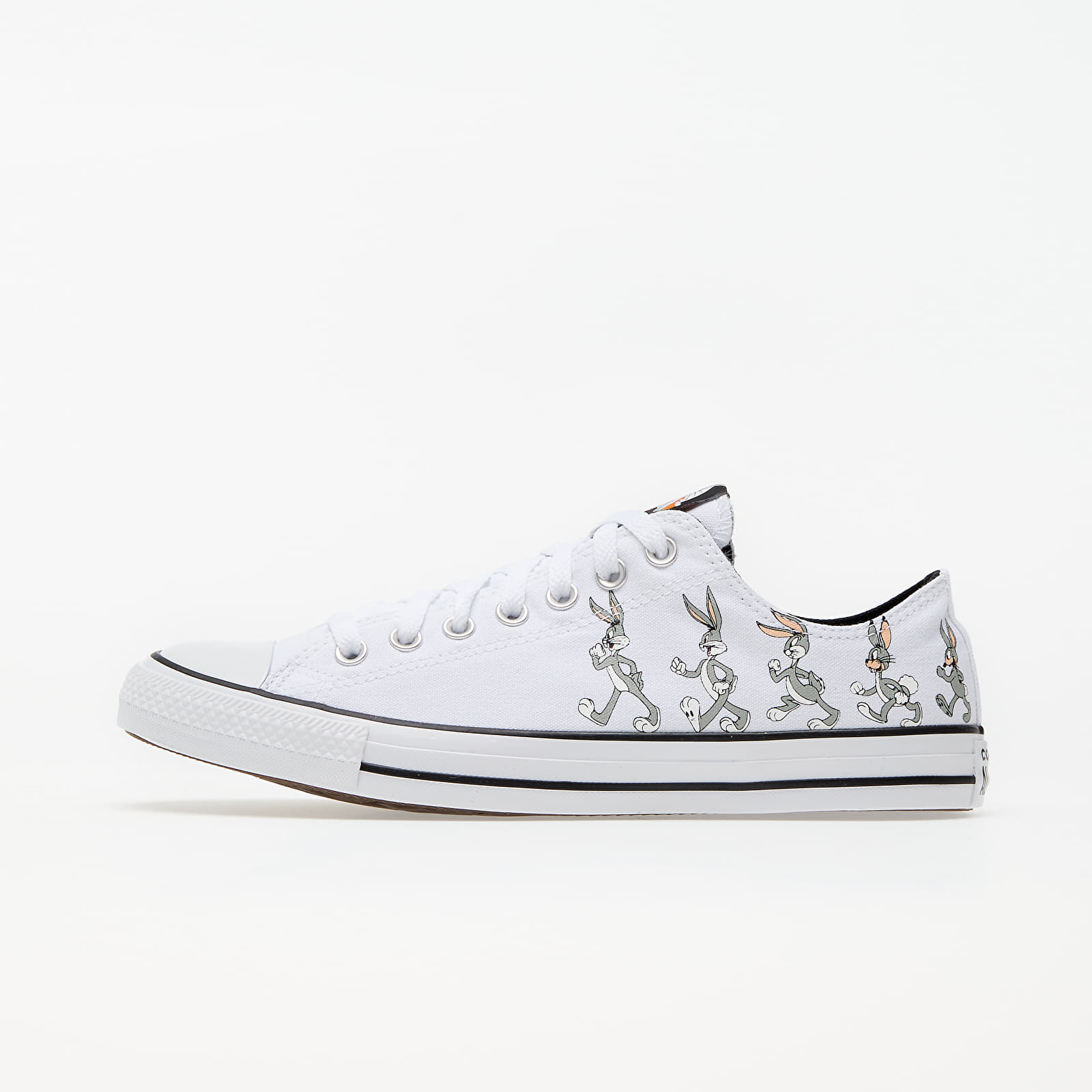 Converse x Bugs Bunny Chuck Taylor All Star OX Grey/ White EUR 42