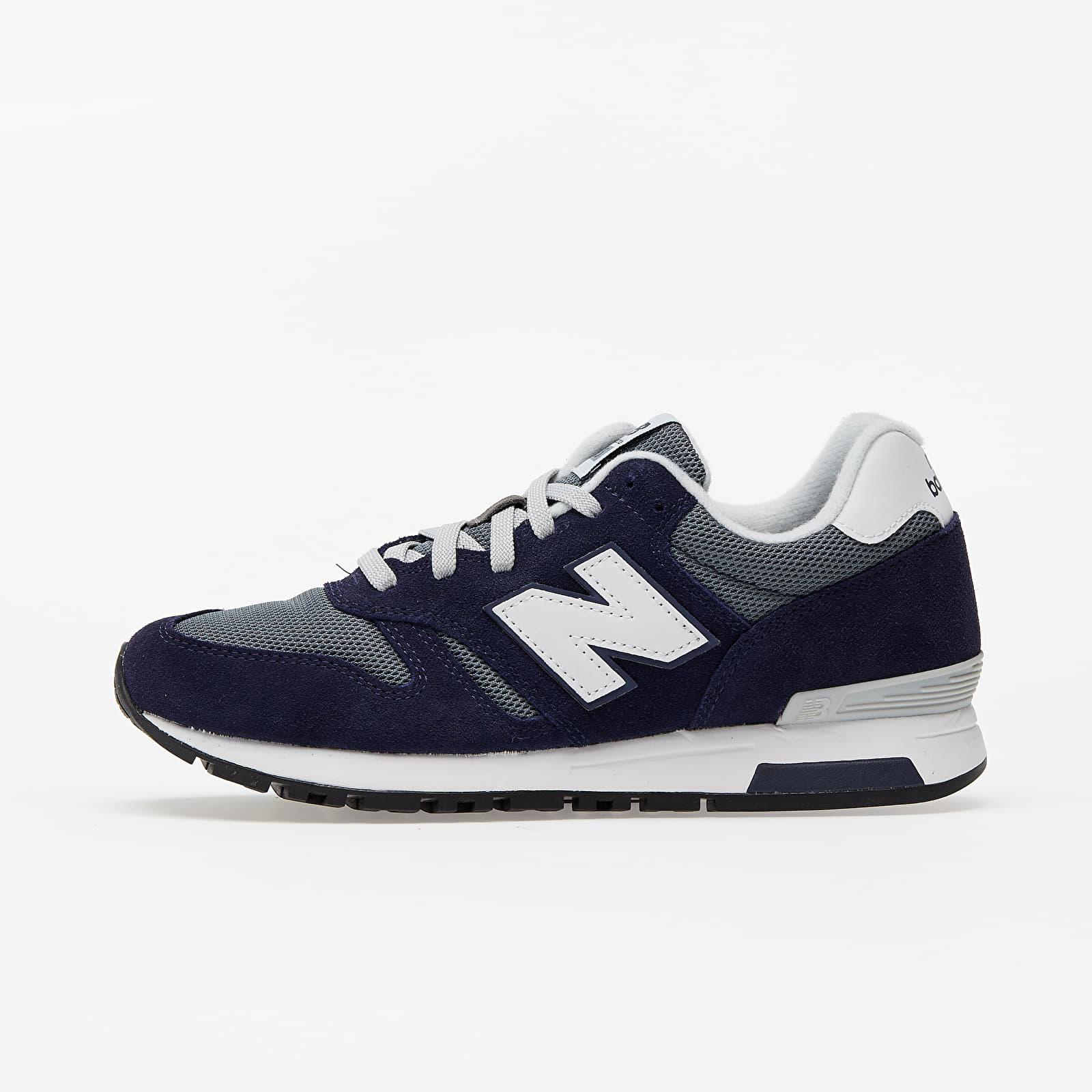 New Balance 565 Navy | Footshop