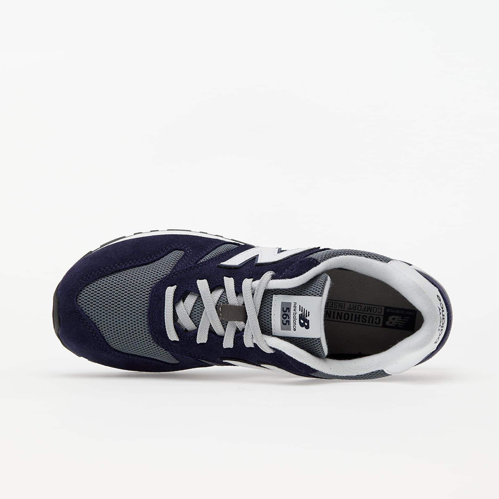 Men's shoes New Balance 565 Navy   Footshop