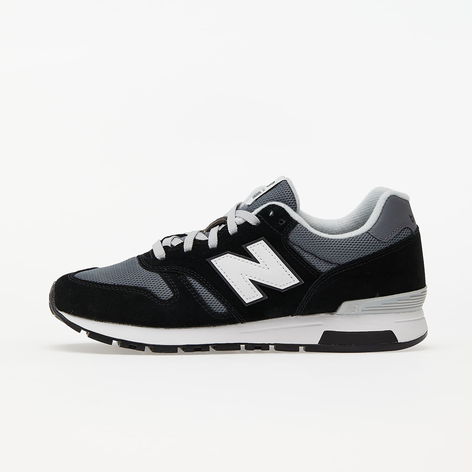 New Balance 565 Black/ Grey EUR 44.5