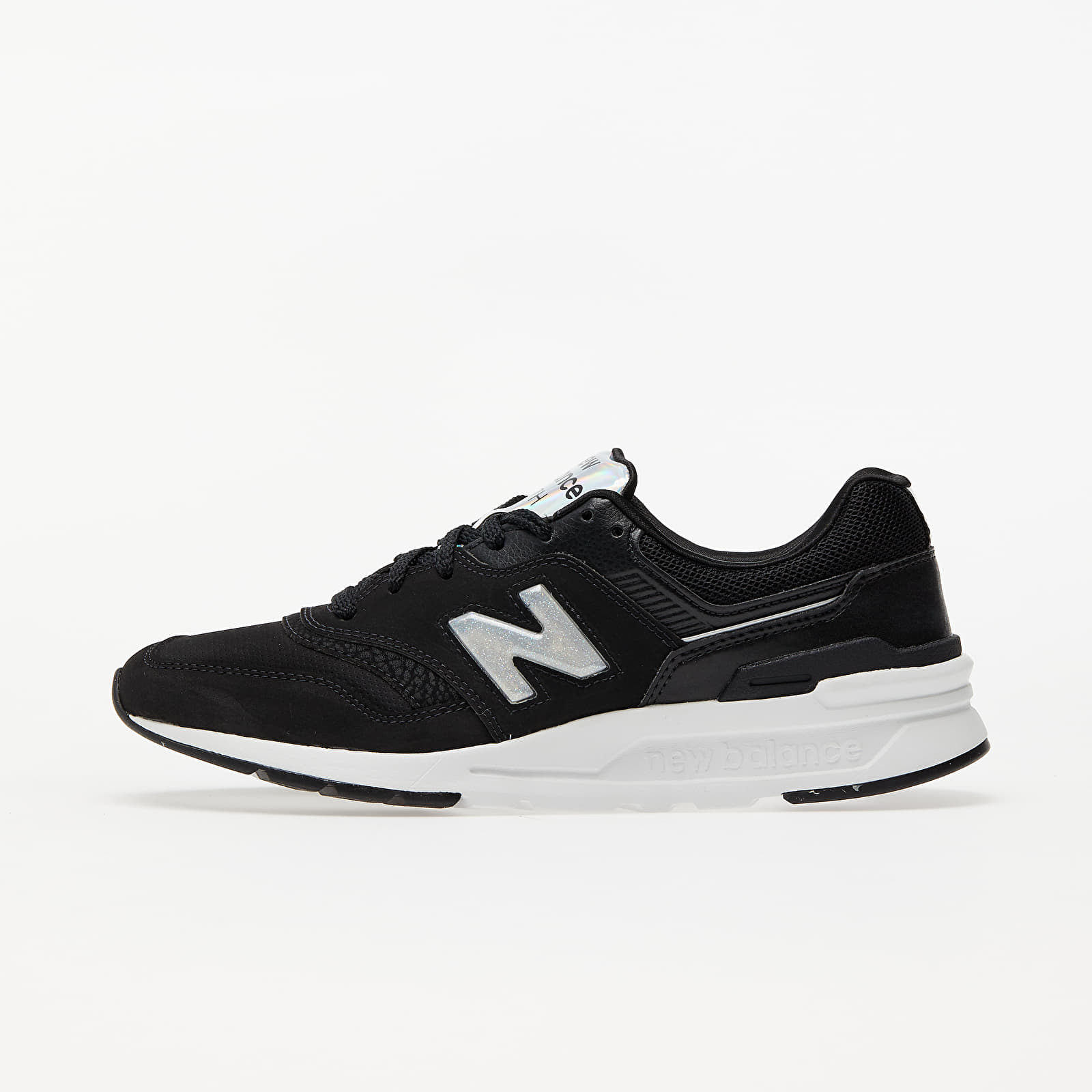 New Balance 997 Black EUR 40