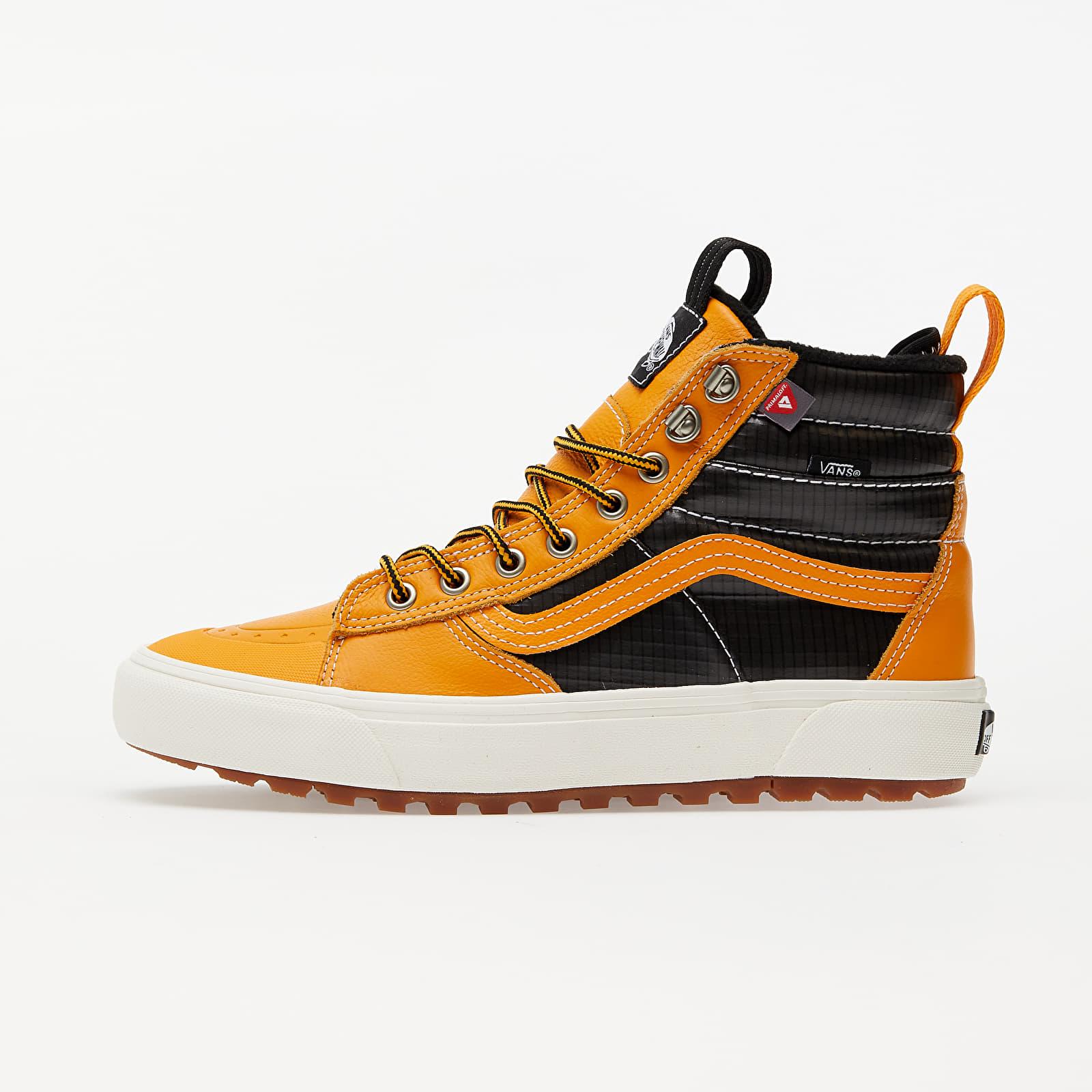 Vans Sk8-Hi MTE 2.0 DX (MTE) Apricot/ Black EUR 42