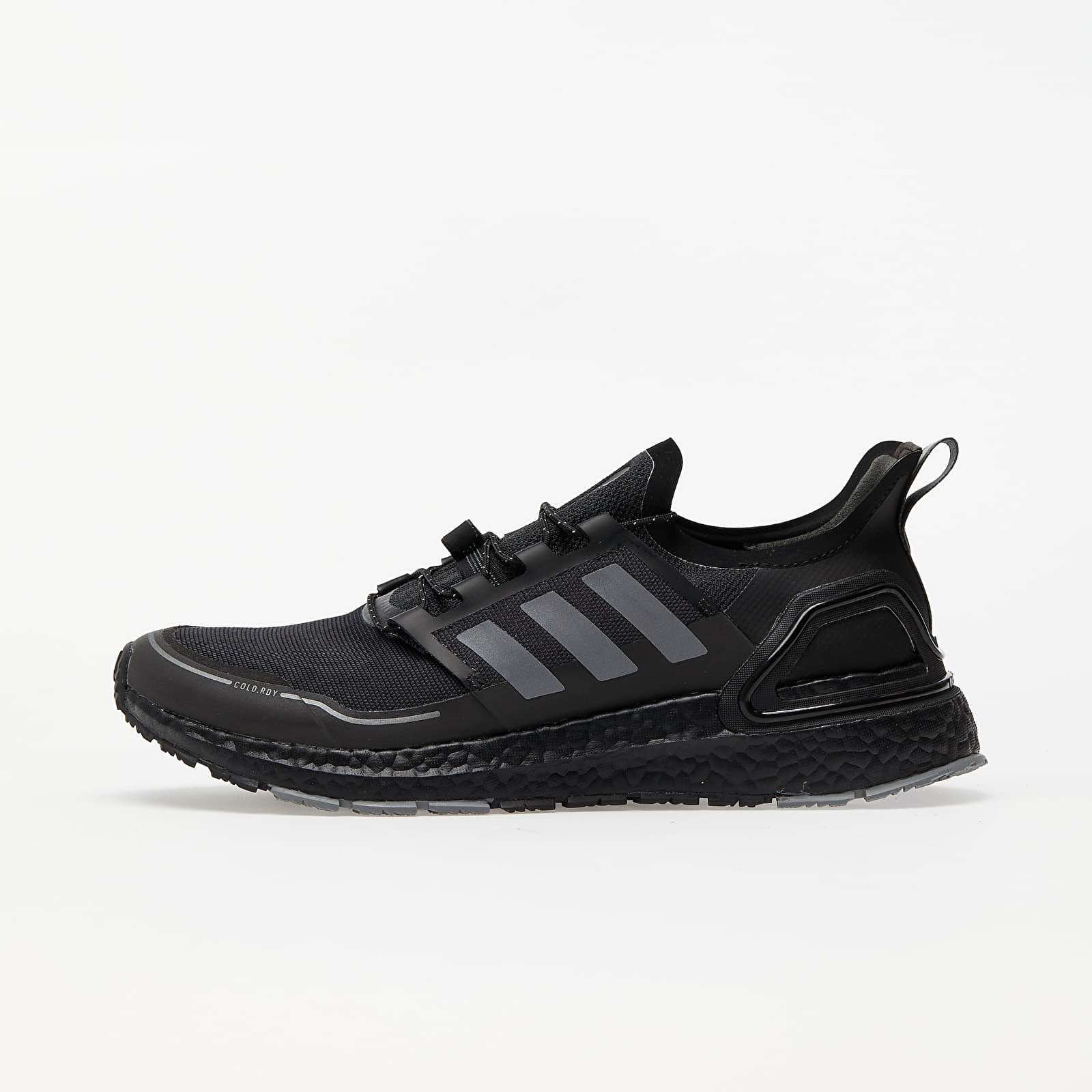 Herenschoenen adidas UltraBOOST COLD.RDY Core Black/ Iron Metalic/ Core Black