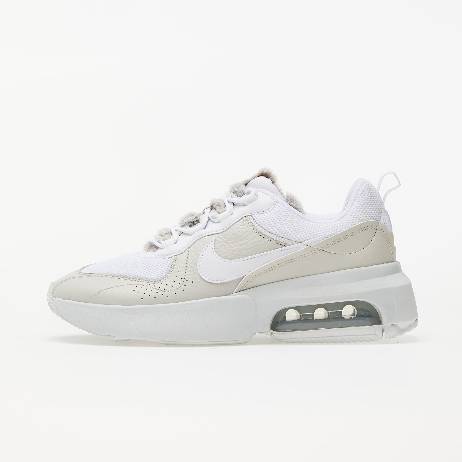 Scarpe e sneaker da donna Nike Wmns Air Max Verona Light Bone/ White-Photon Dust-Life Lime