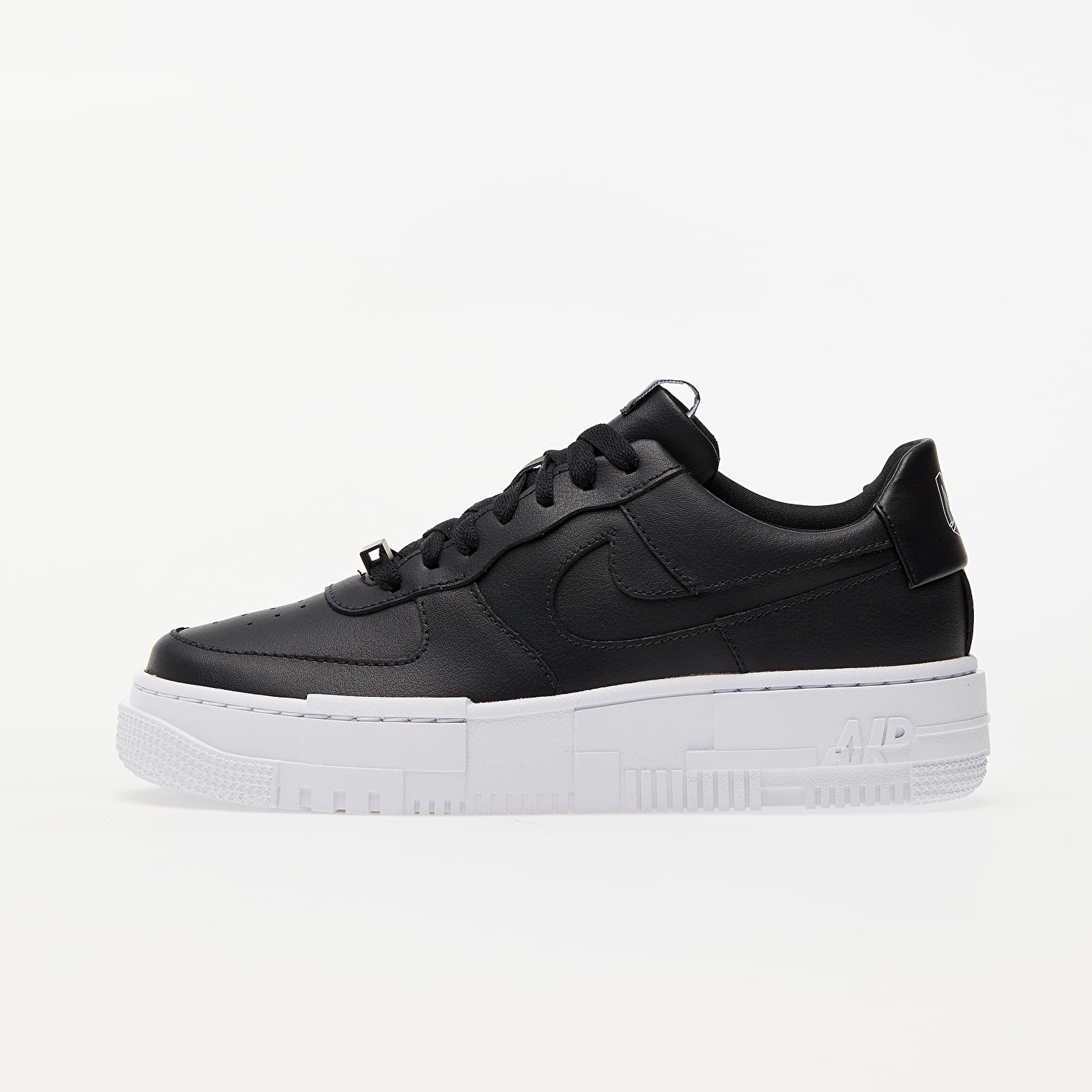 Nike W Air Force 1 Pixel Black/ Black-White-Black EUR 36