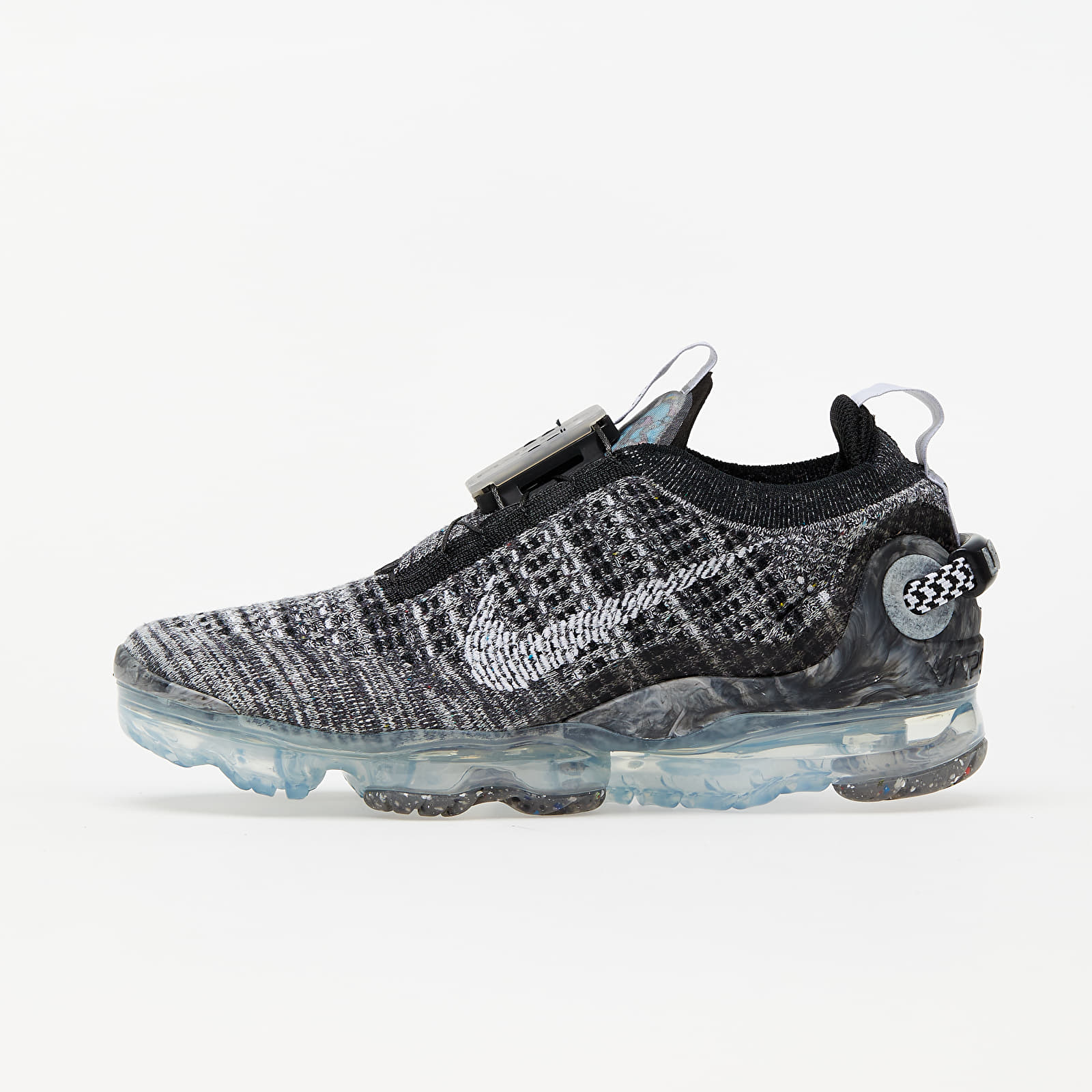 Women's shoes Nike W Air Vapormax 2020 Fk Black/ White-Grey Fog