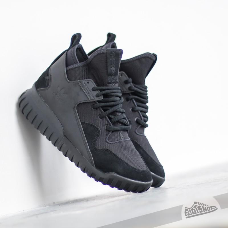 3d2532f91b92 adidas Tubular X Core Black  Core Black  Ftwr White