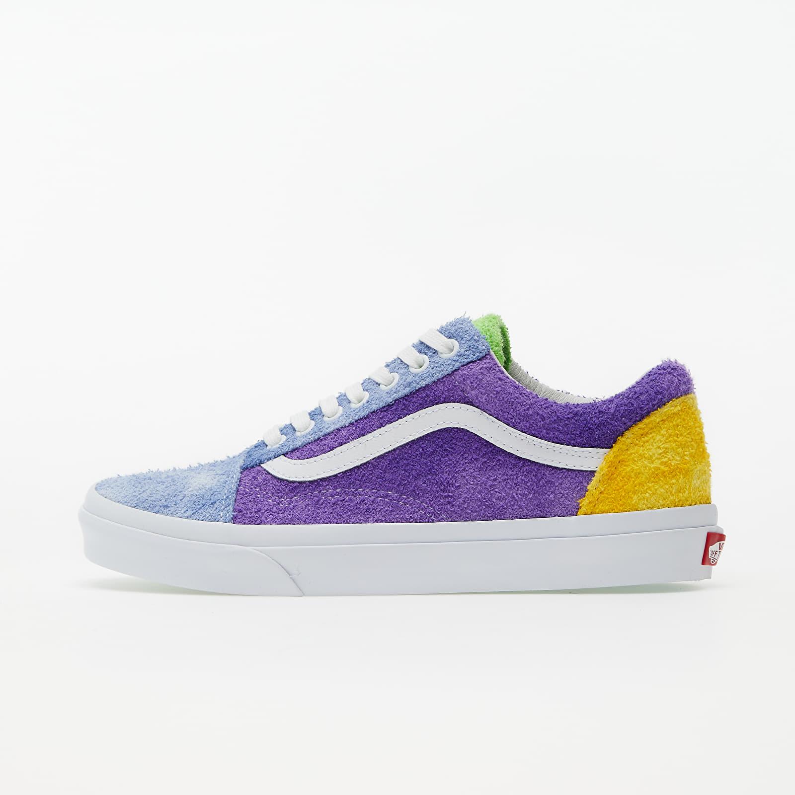 Pánske tenisky a topánky Vans x Anderson Paak Old Skool (Anderson Paak) Ziti