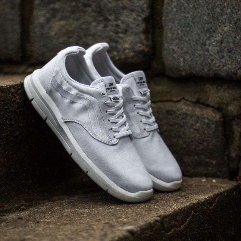 Vans M ISO 1.5 Mono White  7fa52cd79