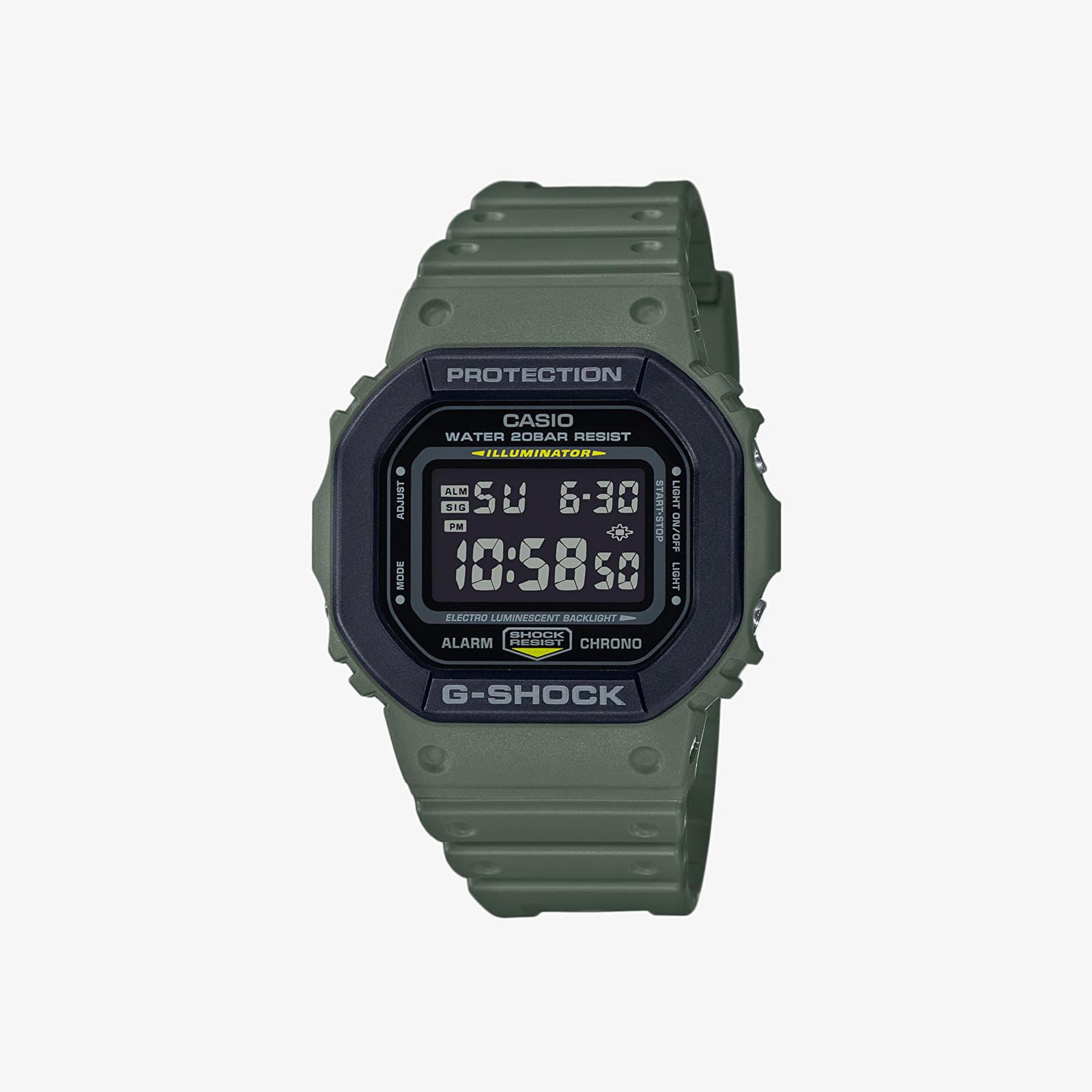Casio G-Shock DW-5610SU-3ER Universal