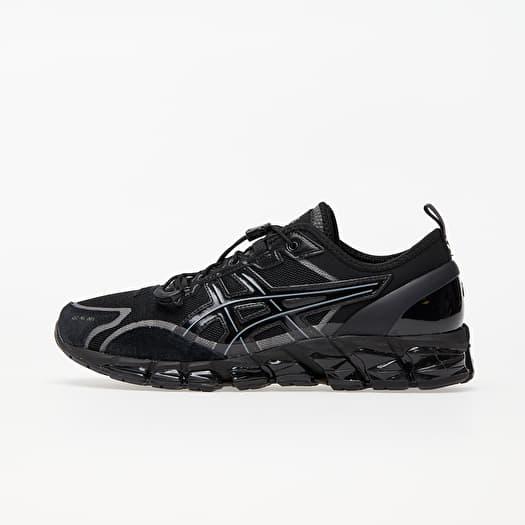 Asics Gel-Quantum 360 6 Black/ Black | Footshop