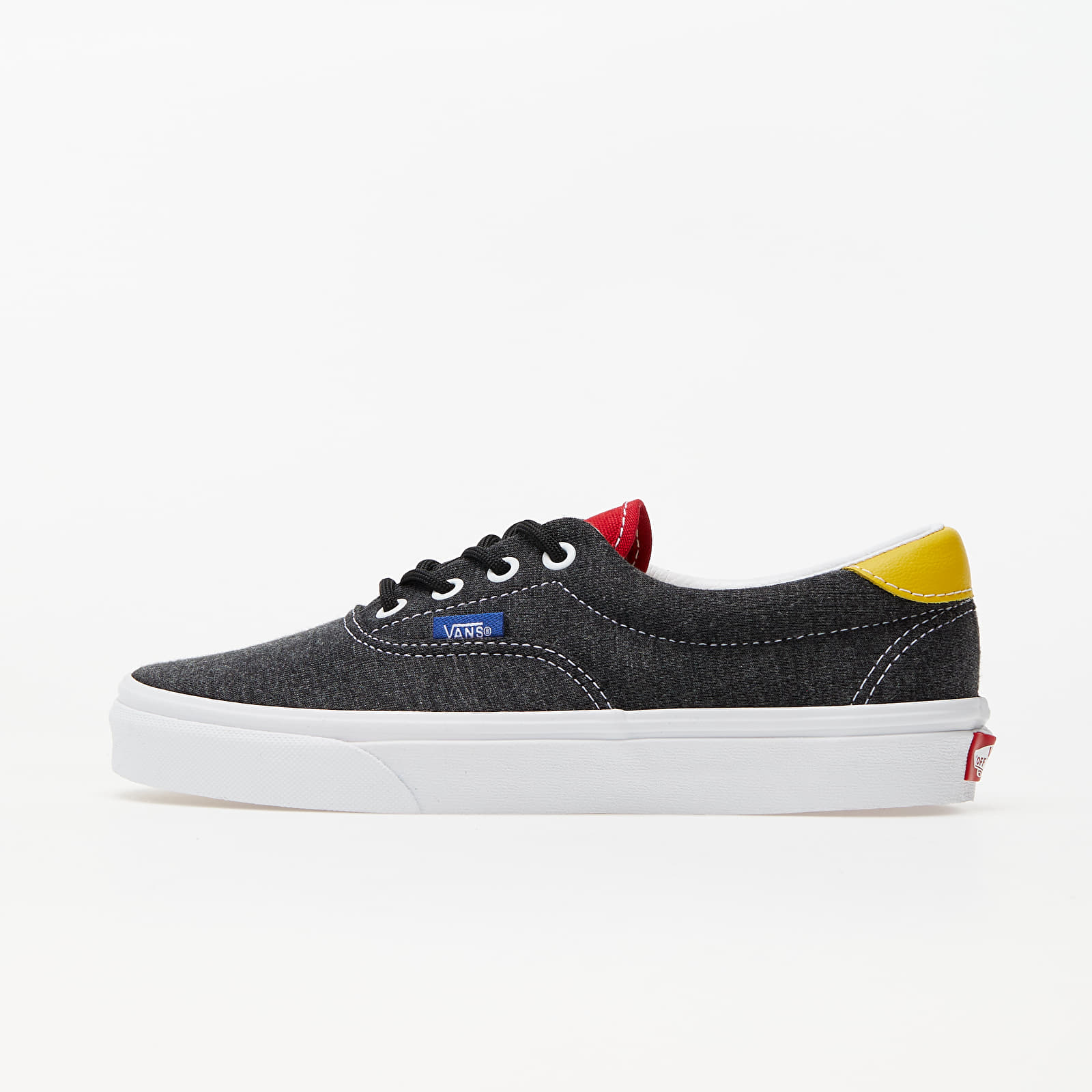 Vans Era 59 (Vans Coastal) Black/ True White