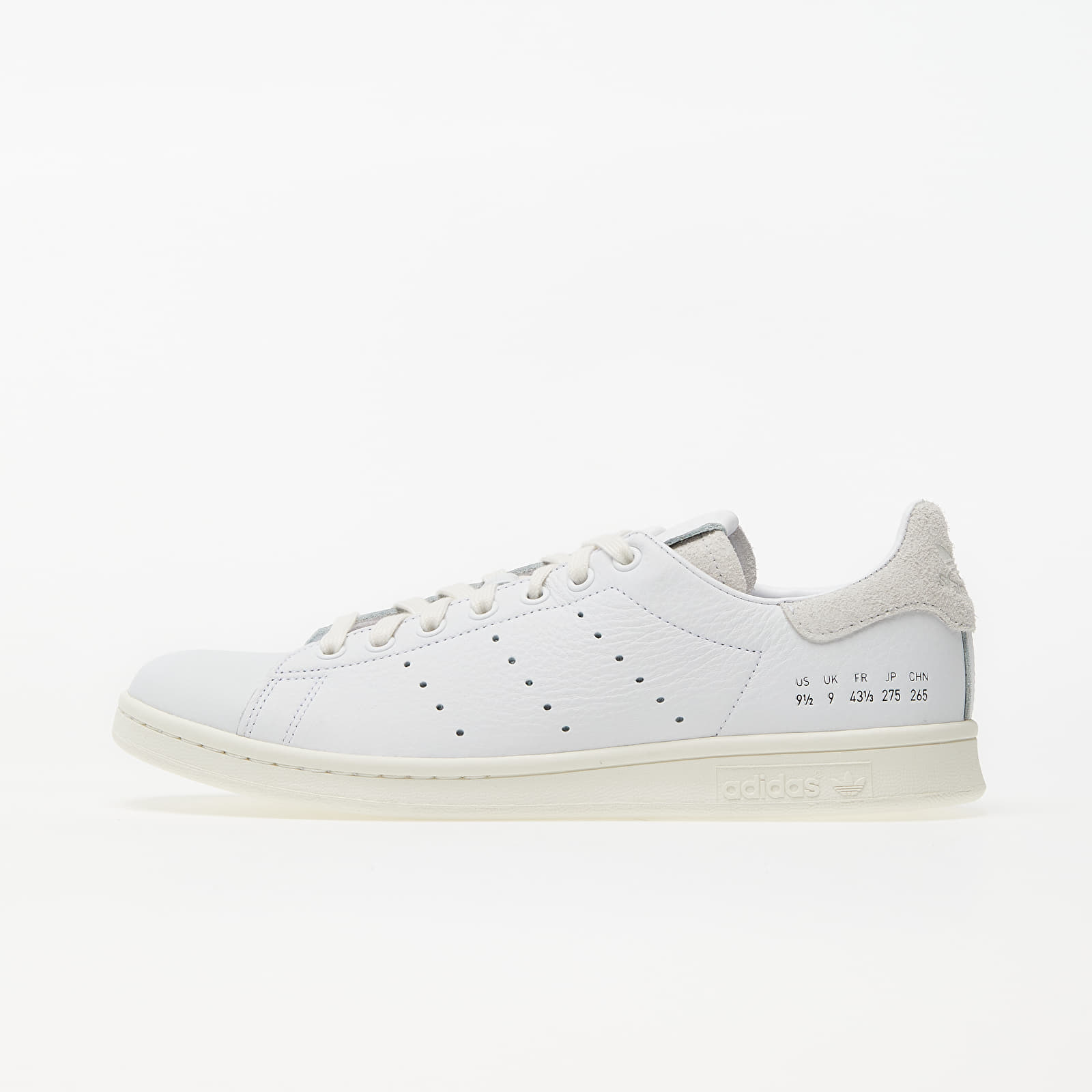 adidas Stan Smith Ftw White/ Crystal White/ Off White EUR 44