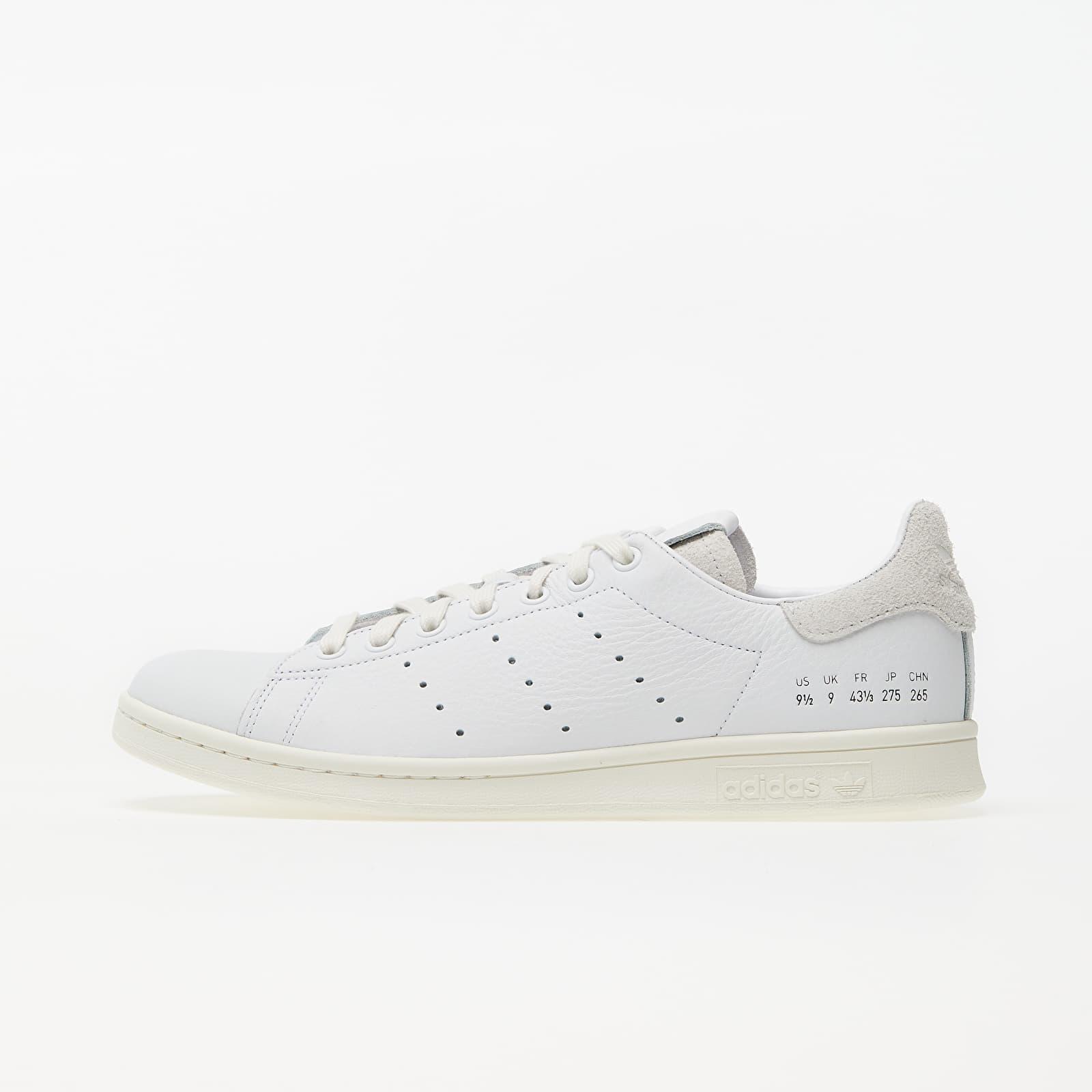 Herren Sneaker und Schuhe adidas Stan Smith Ftw White/ Crystal White/ Off White
